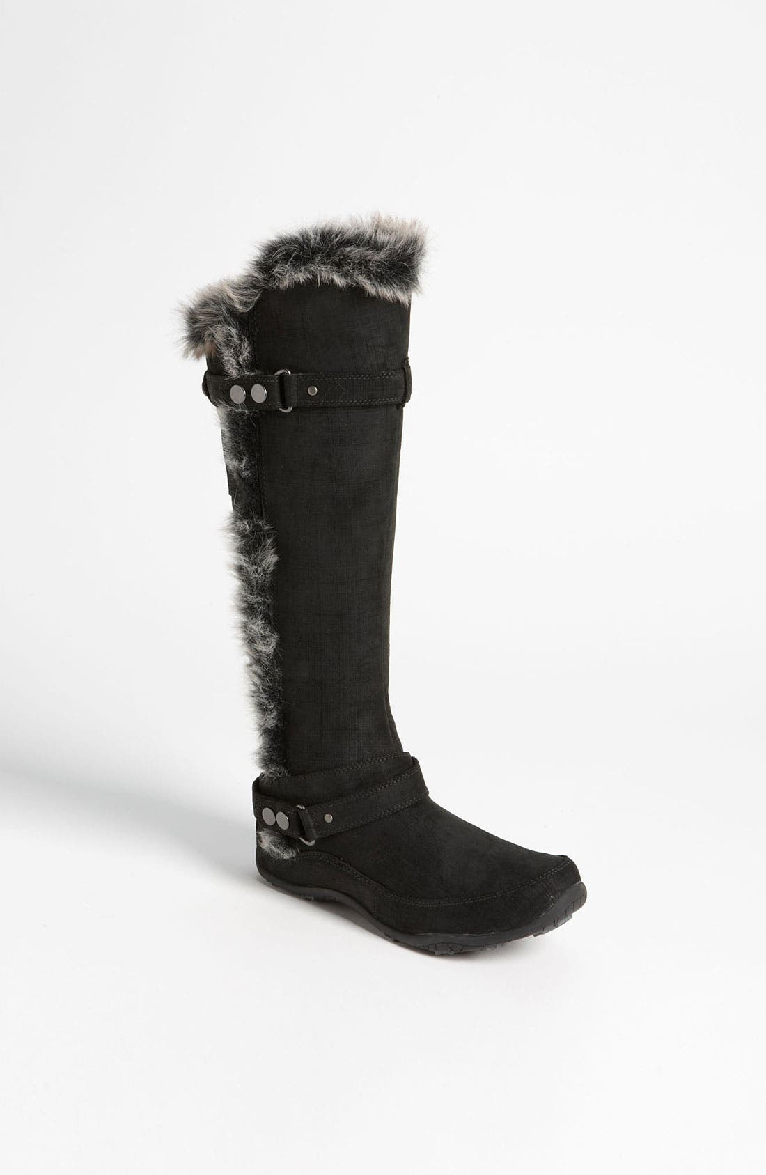 Alternate Image 1 Selected - The North Face 'Brianna II' Boot