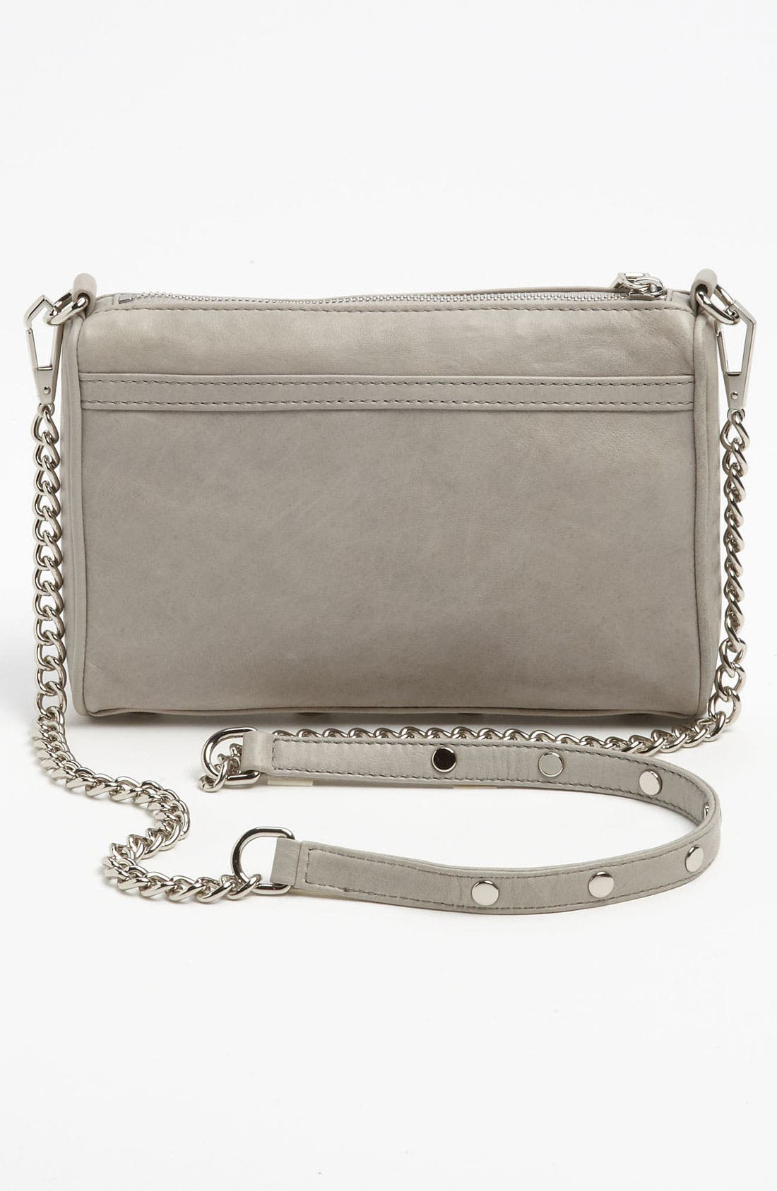 Alternate Image 4  - Rebecca Minkoff 'Mini MAC' Shoulder Bag