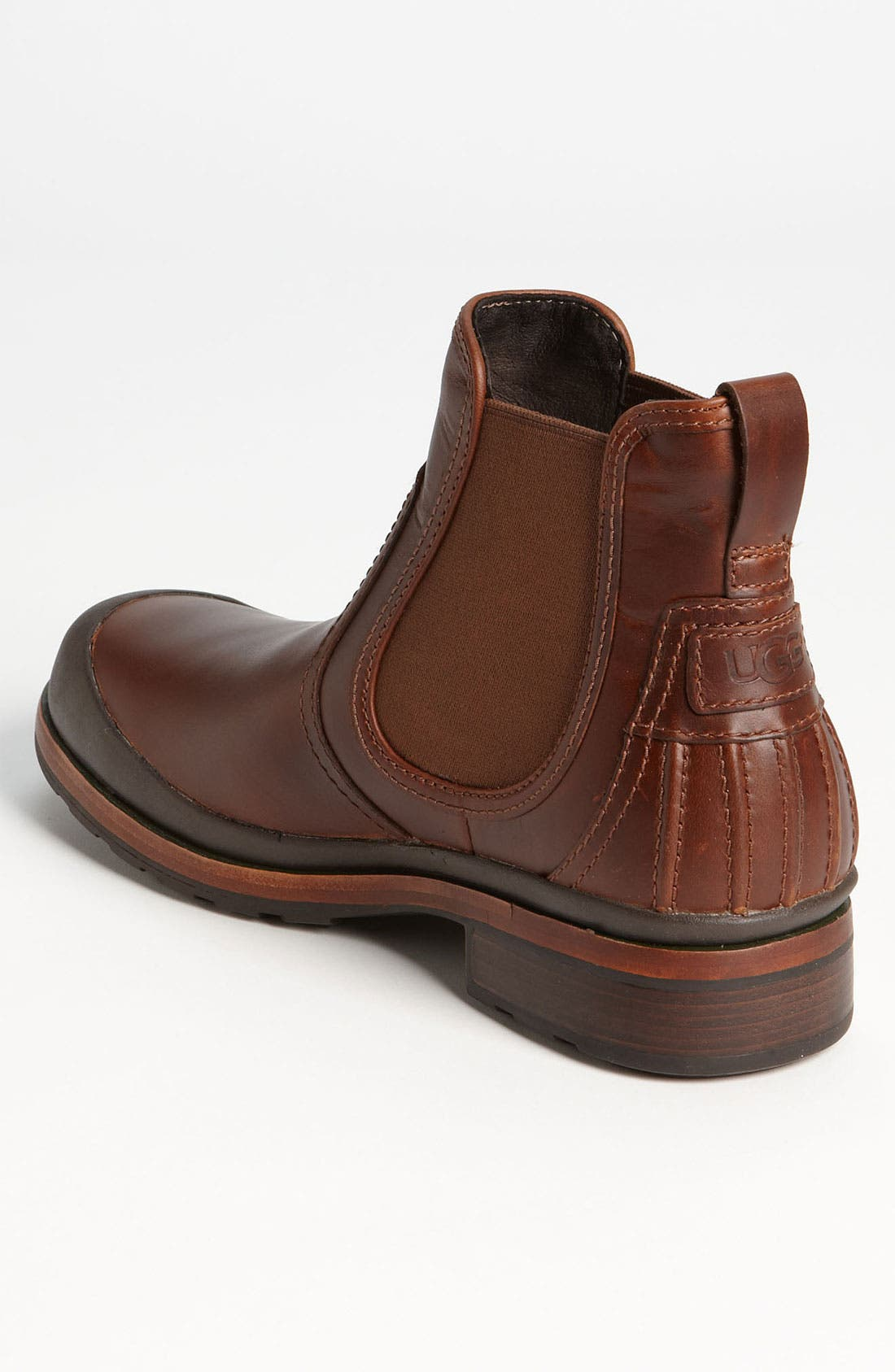 Alternate Image 2  - UGG® Australia 'Matteson' Chelsea Boot (Men)