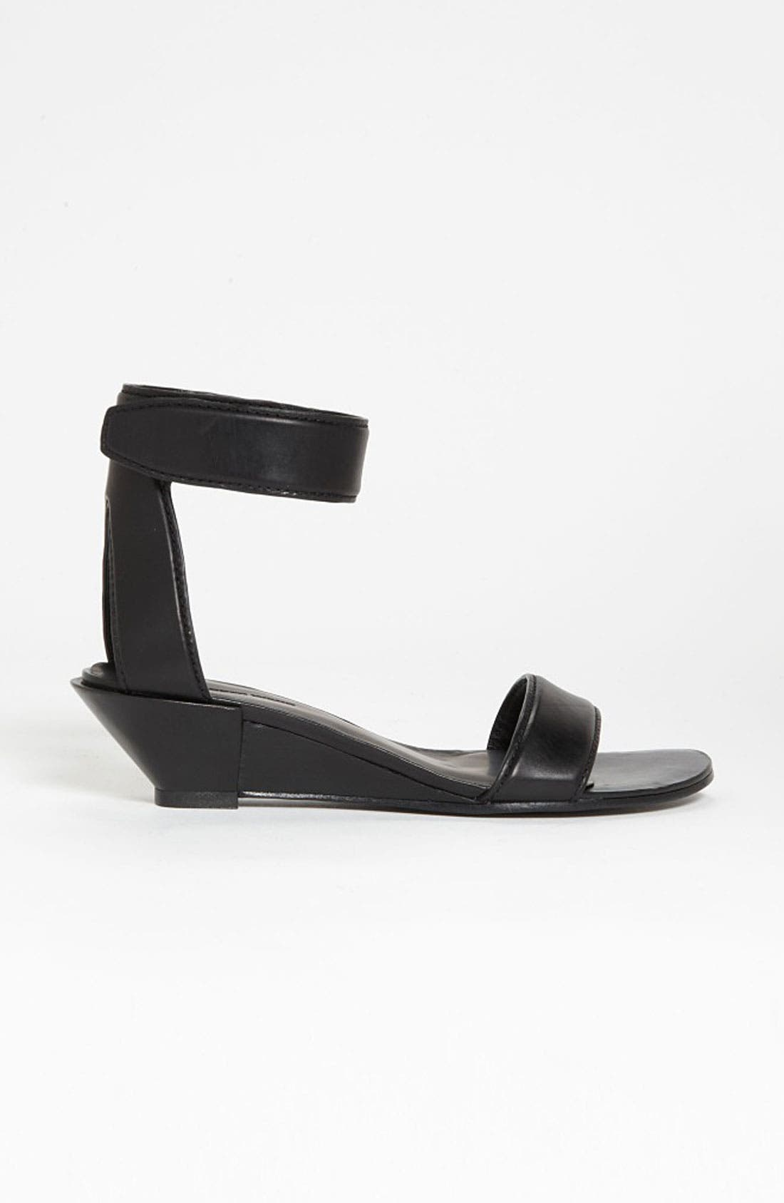 Alternate Image 4  - Alexander Wang 'Vika' Demi Wedge Sandal
