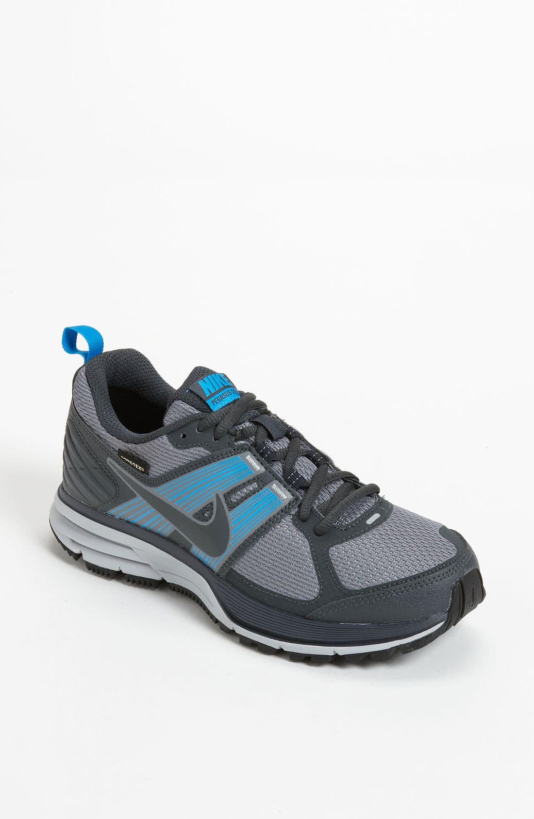 Alternate Image 1 Selected - Nike 'Air Pegasus 29+ GTX' Running Shoe (Women)