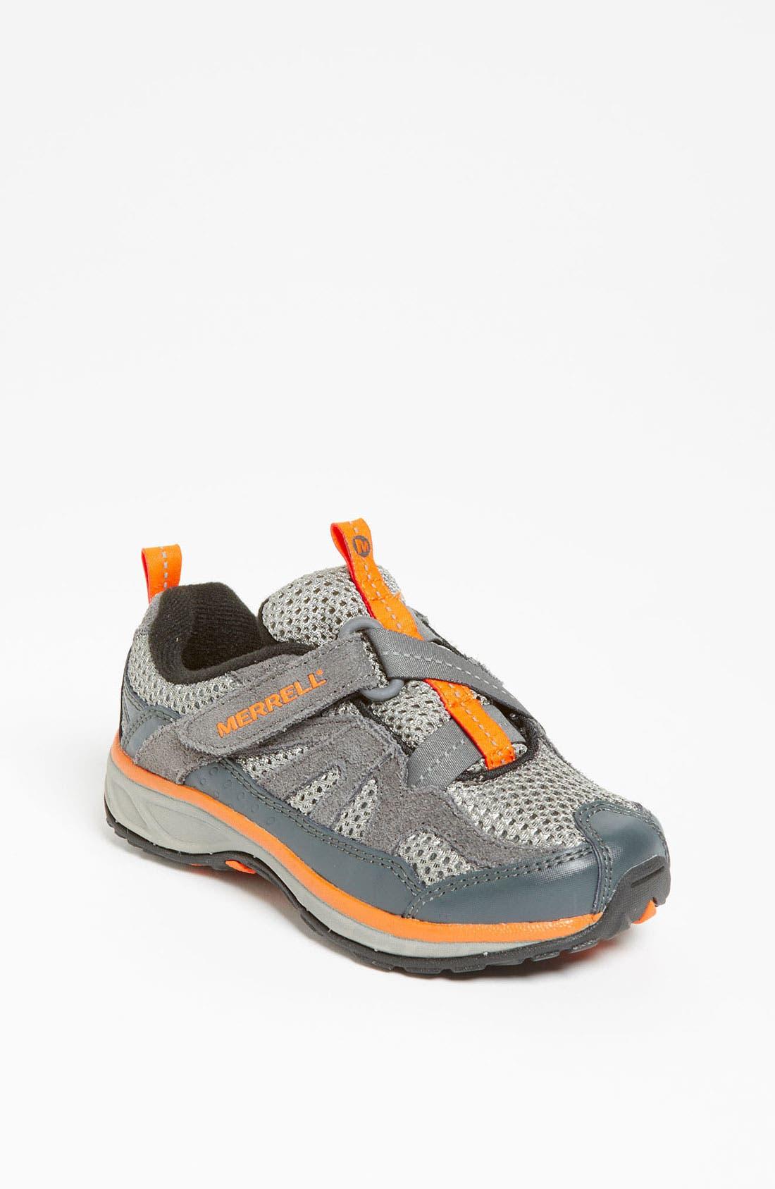 Alternate Image 1 Selected - Merrell 'Zoomerang' Sneaker (Toddler, Little Kid & Big Kid)