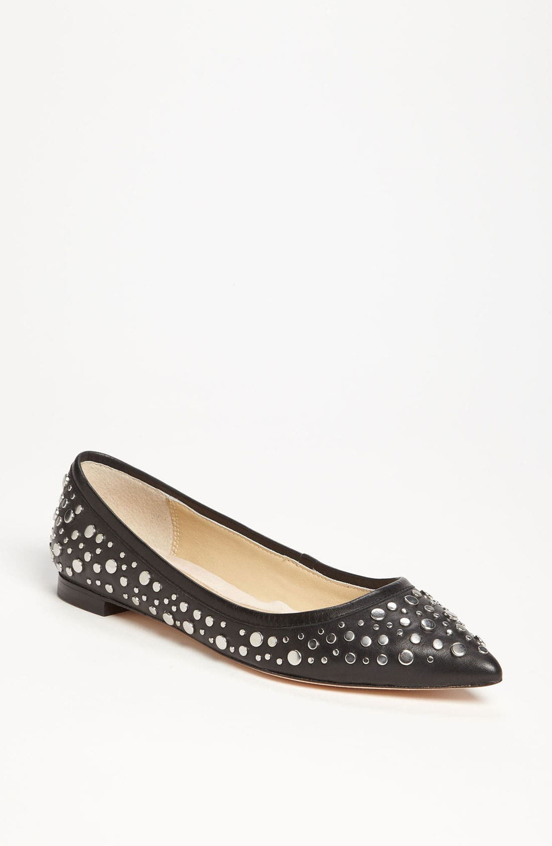 Alternate Image 1 Selected - Diane von Furstenberg 'Ara' Flat