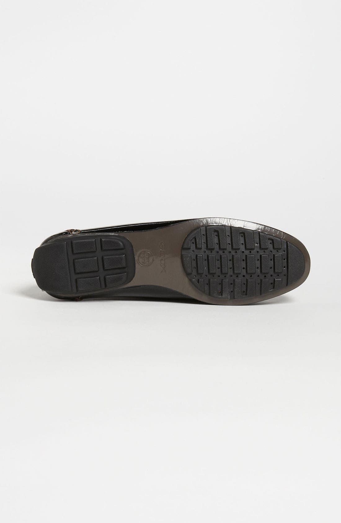 Alternate Image 4  - Geox 'Donna - Italy' Loafer