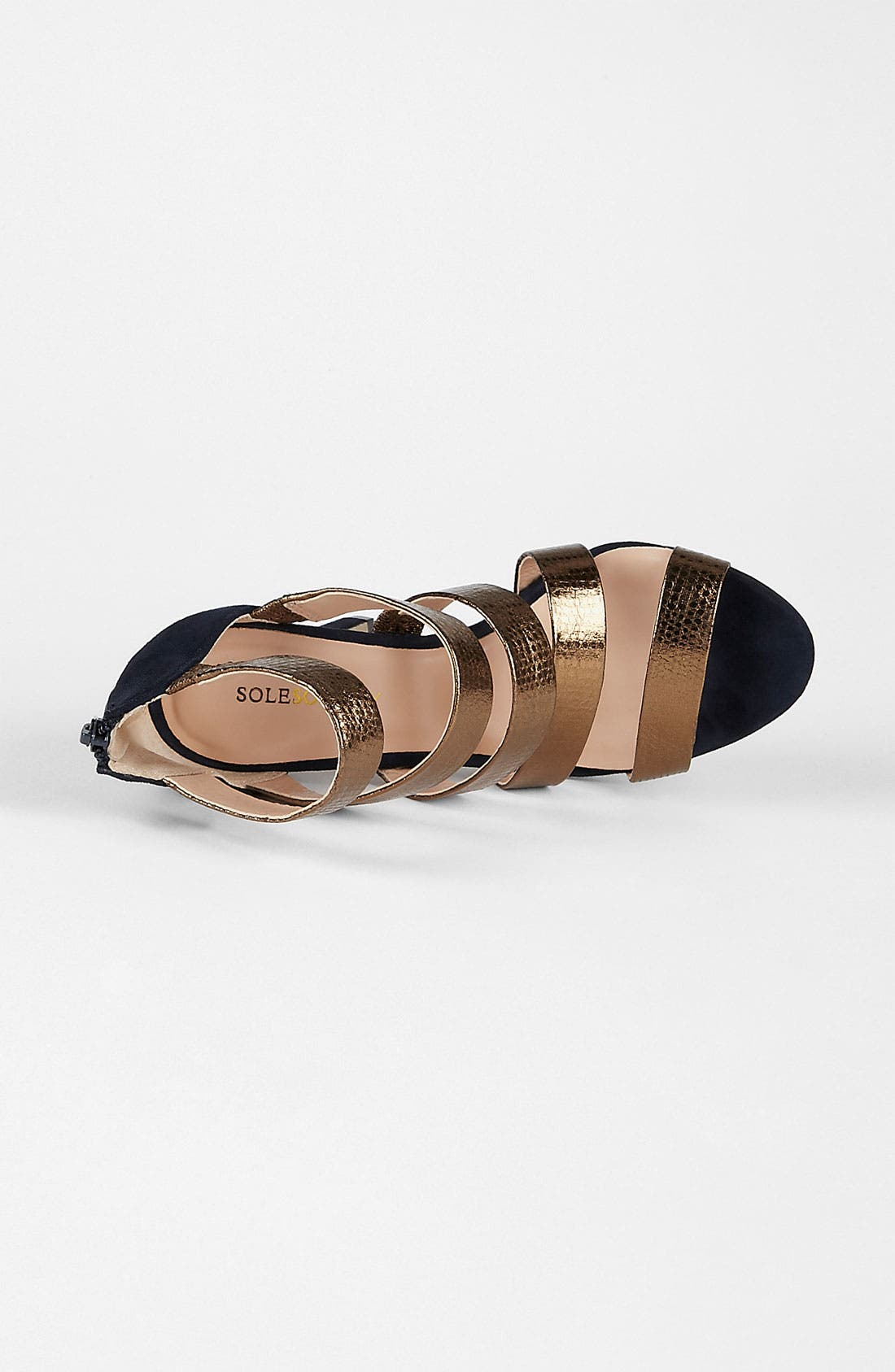 Alternate Image 3  - Sole Society 'Suzanne' Sandal