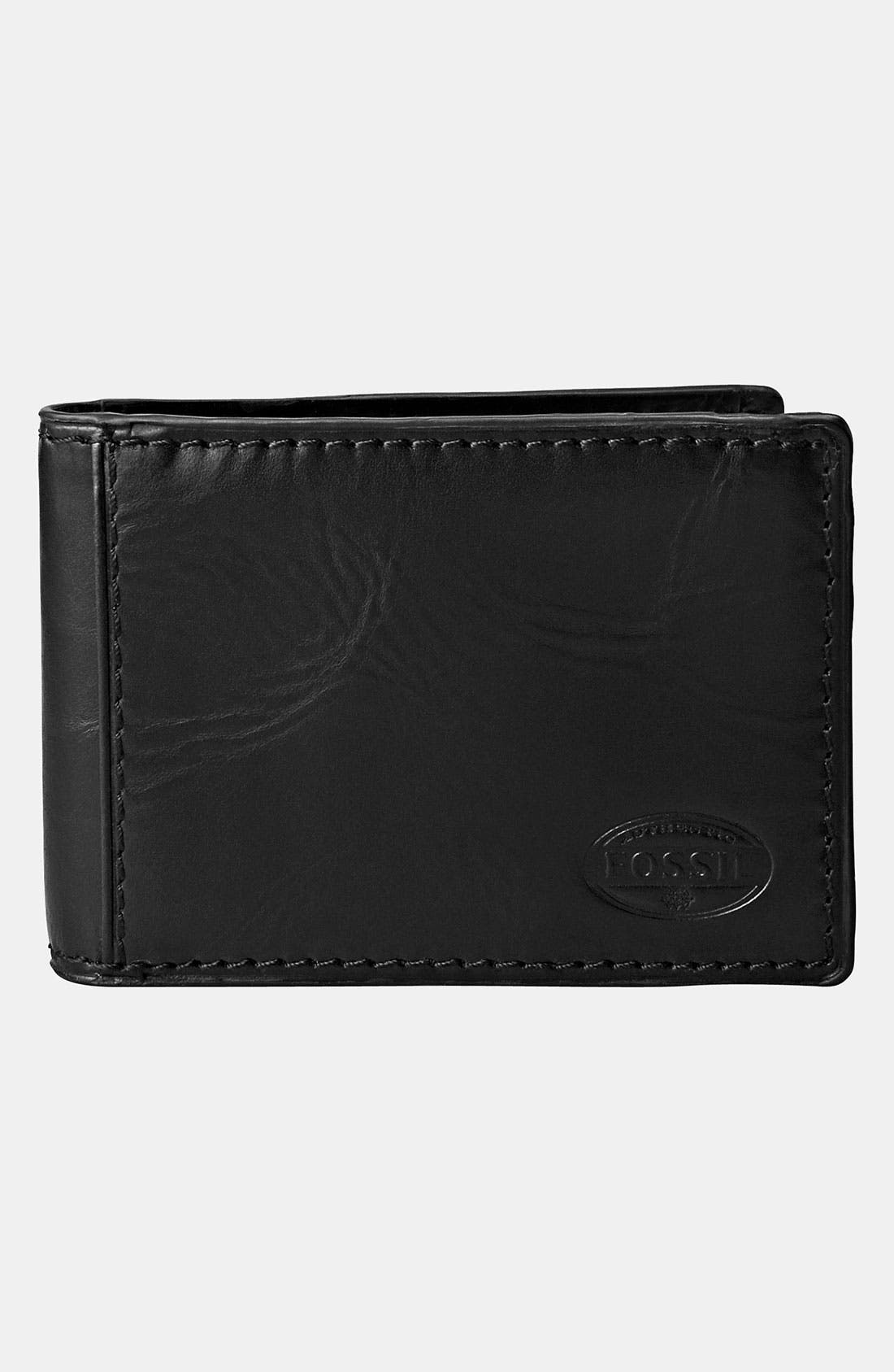 Alternate Image 2  - Fossil 'Norton' Bifold Wallet