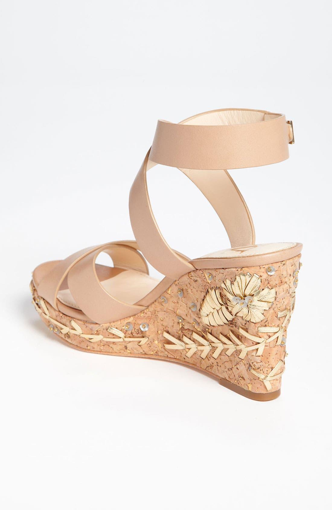 Alternate Image 2  - VC Signature 'Mira' Sandal