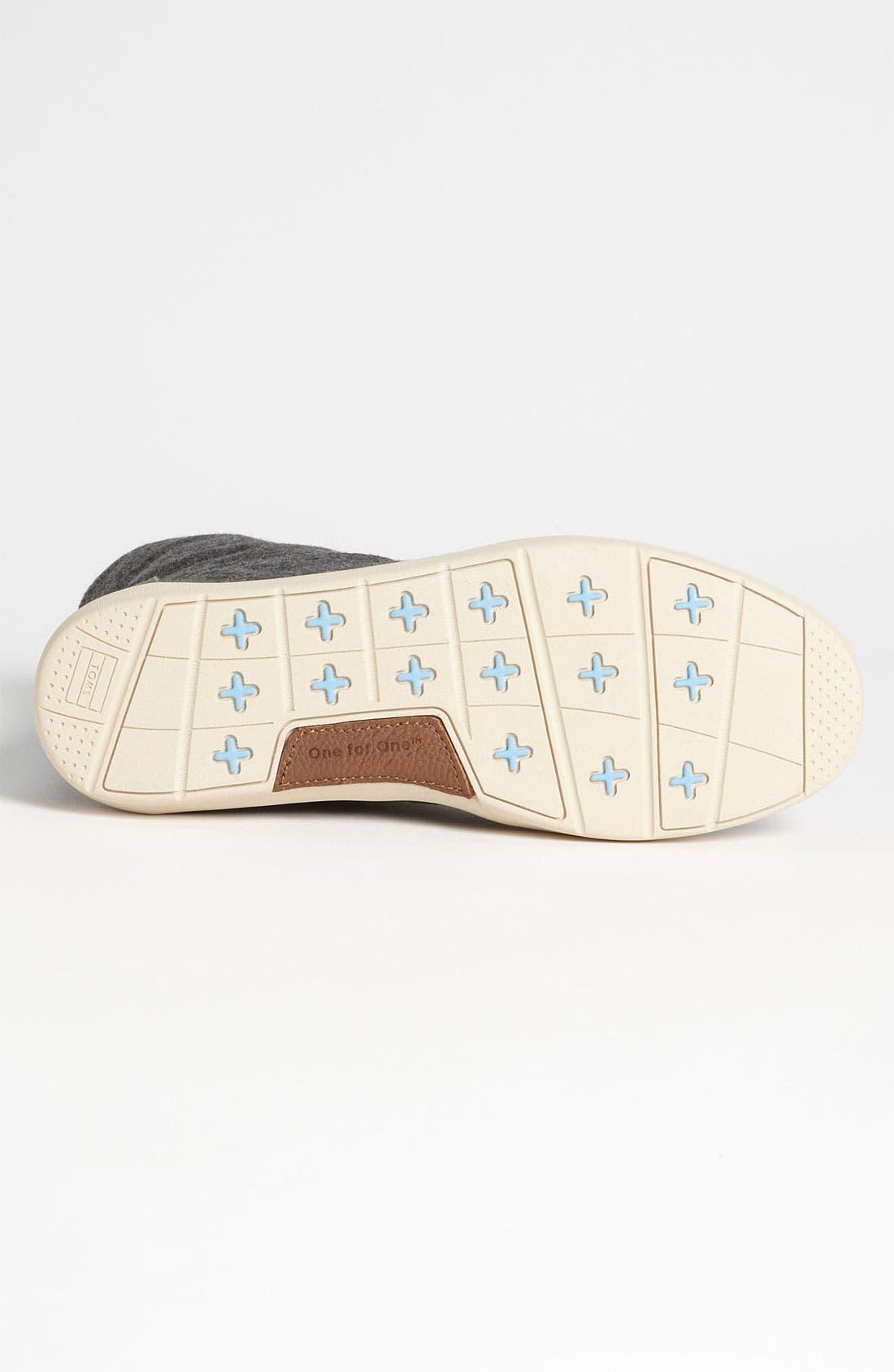Alternate Image 5  - TOMS 'Botas - Highlands' Boot (Men)