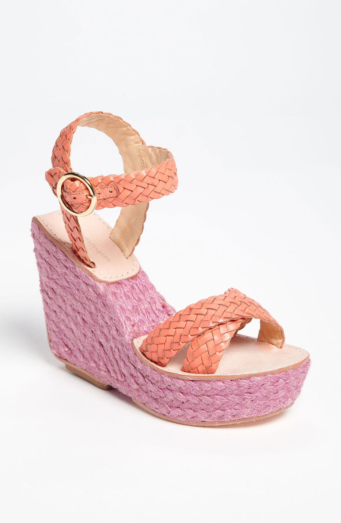 Alternate Image 1 Selected - Diane von Furstenberg 'Origenes' Sandal