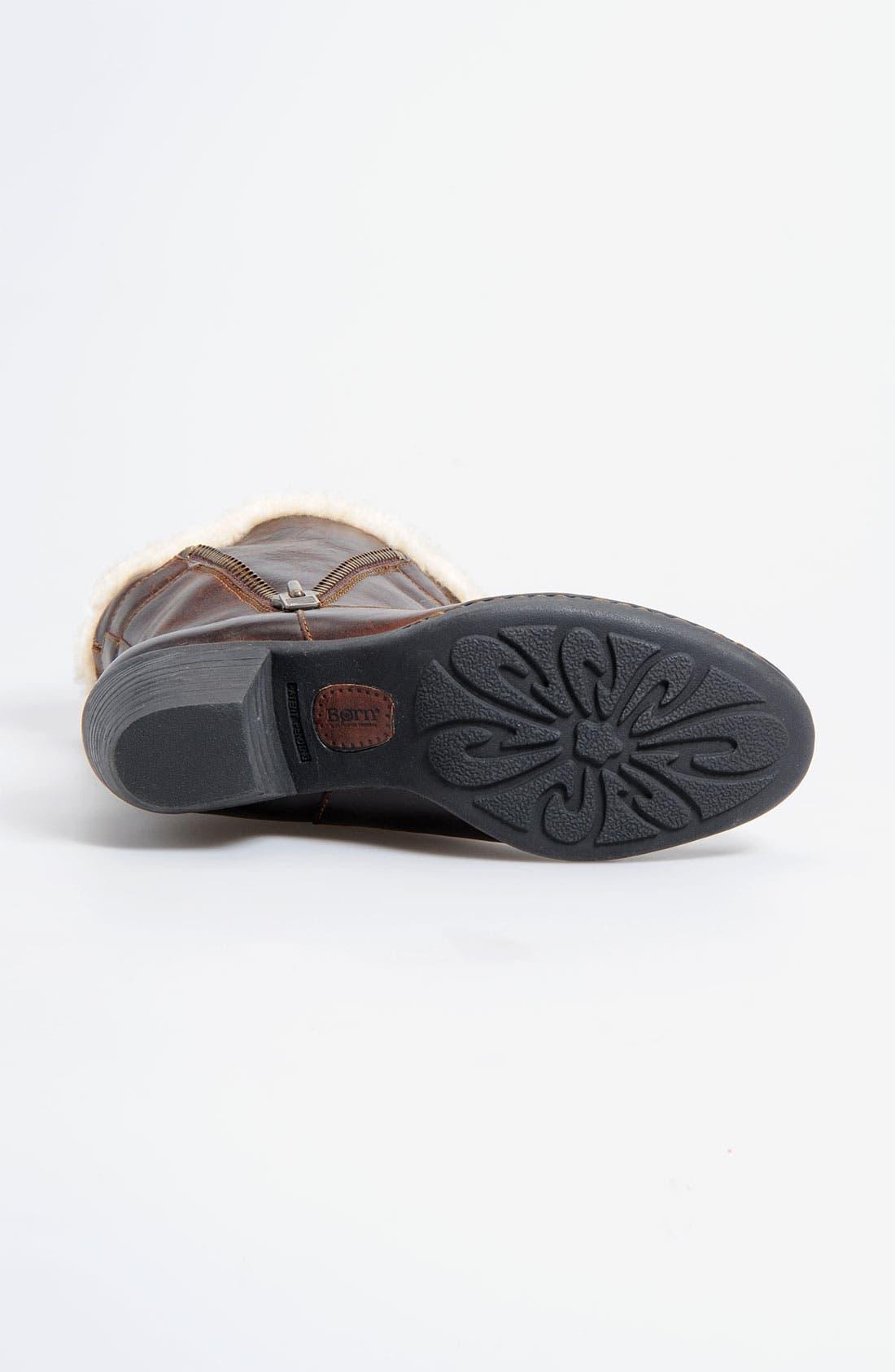 Alternate Image 4  - Børn 'Danila' Boot