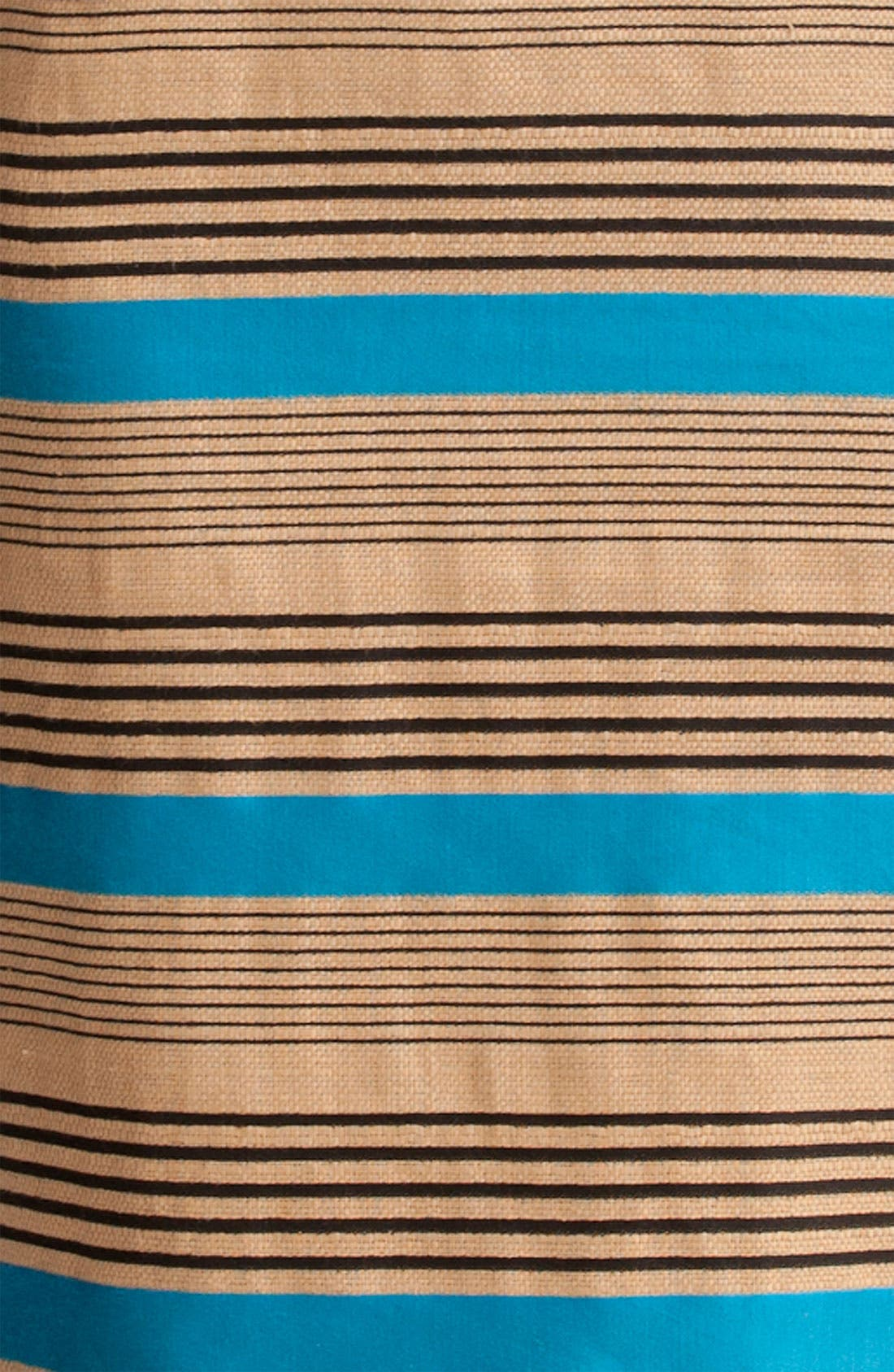 Alternate Image 3  - Dolce&Gabbana Multi Stripe Dress