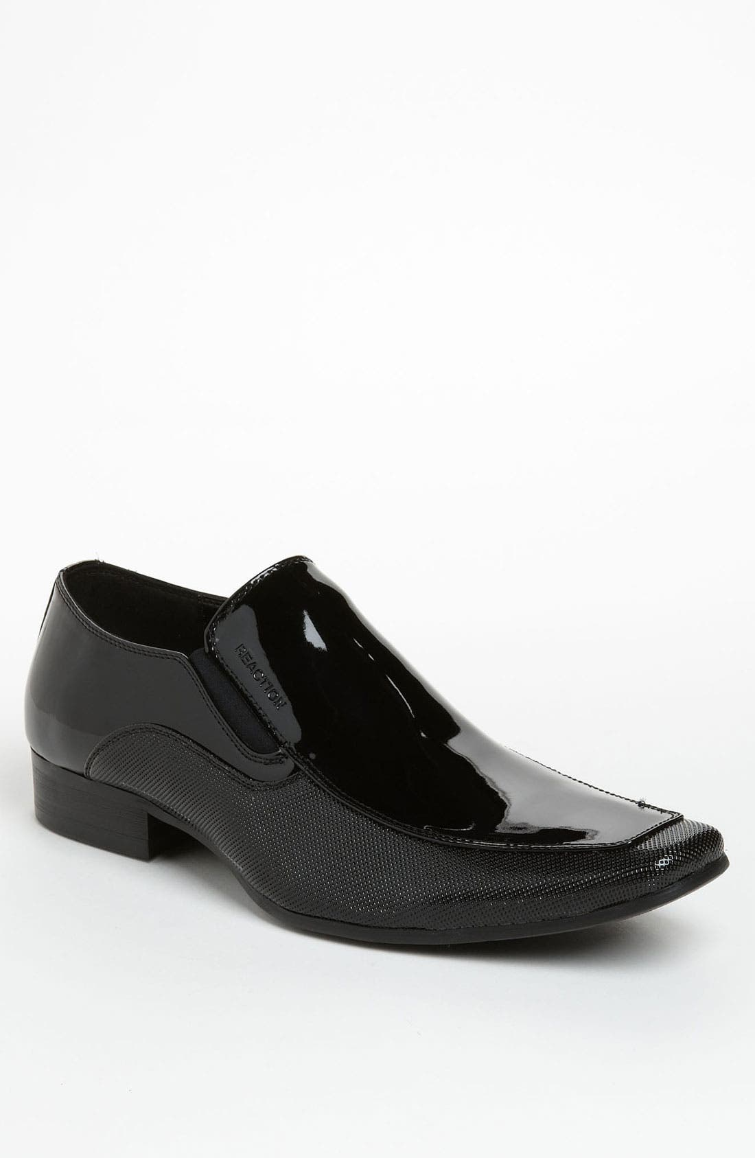 Alternate Image 1 Selected - Kenneth Cole Reaction 'Income Tux' Loafer