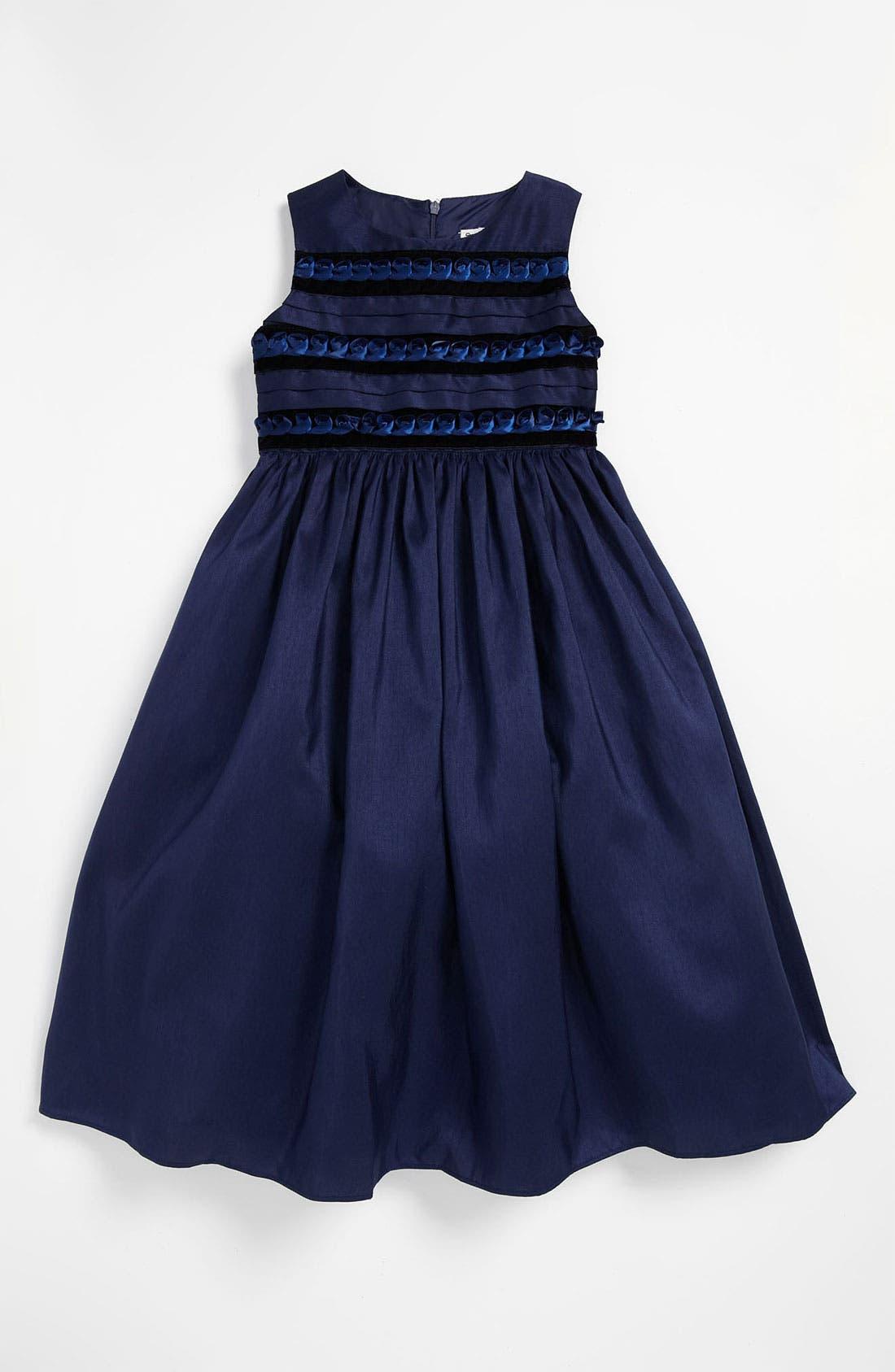 Alternate Image 1 Selected - Dorissa 'Sandra' Dress (Little Girls)