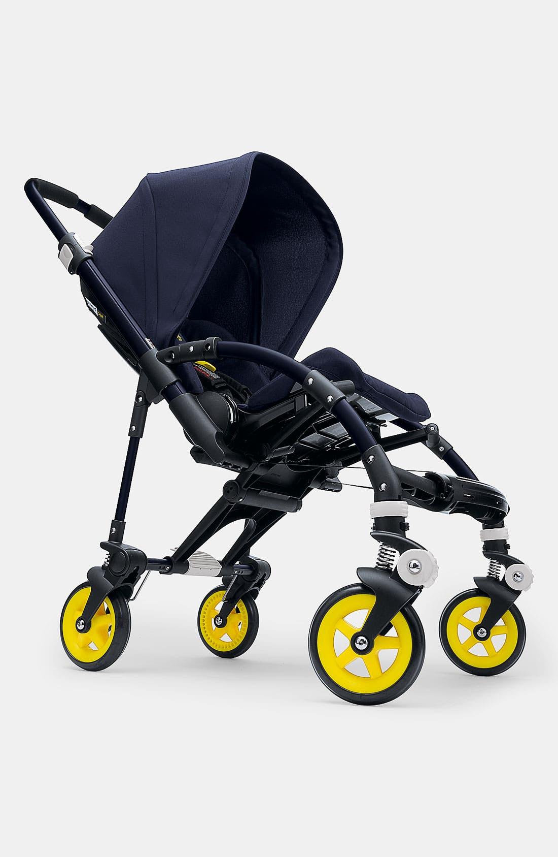 Alternate Image 1 Selected - Bugaboo 'Bee - Fluorescent' Stroller