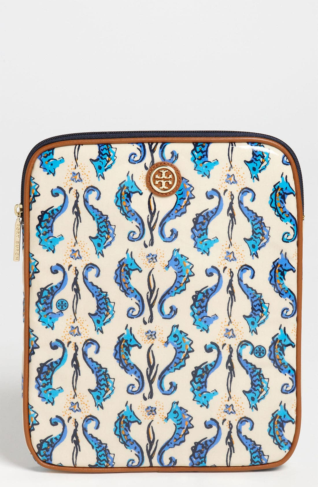 Alternate Image 1 Selected - Tory Burch Tablet Sleeve