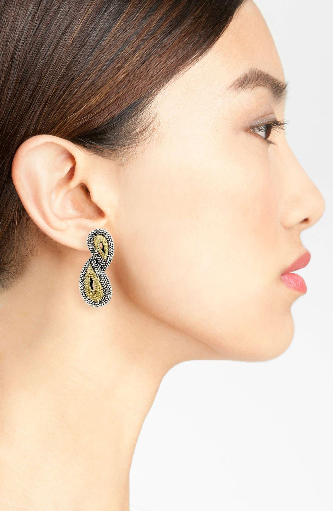 Alternate Image 2  - Lagos 'Soirée' Drop Earrings (Online Only)