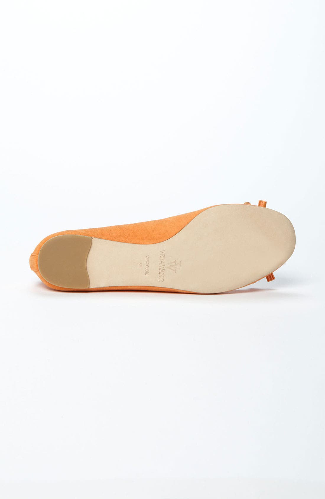Alternate Image 4  - Vera Wang Footwear 'Laetitia' Flat