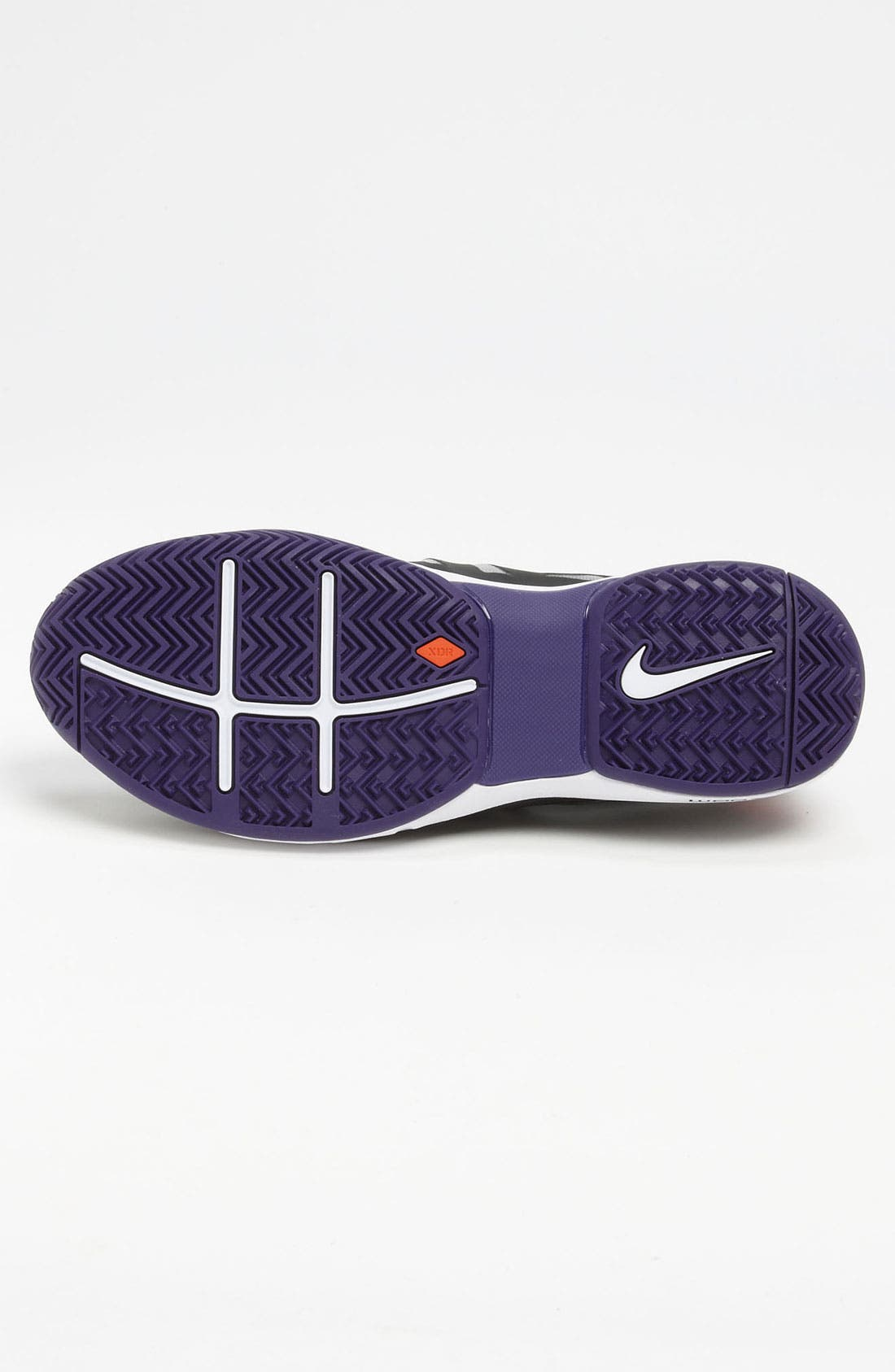 Alternate Image 2  - Nike 'Zoom Vapor 9 Tour' Tennis Shoe (Men)