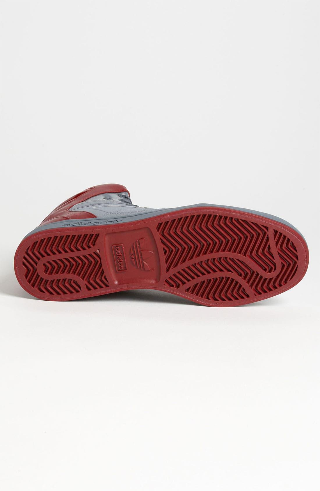Alternate Image 4  - adidas 'adiHIGH EXT' Sneaker (Men) (Online Only)