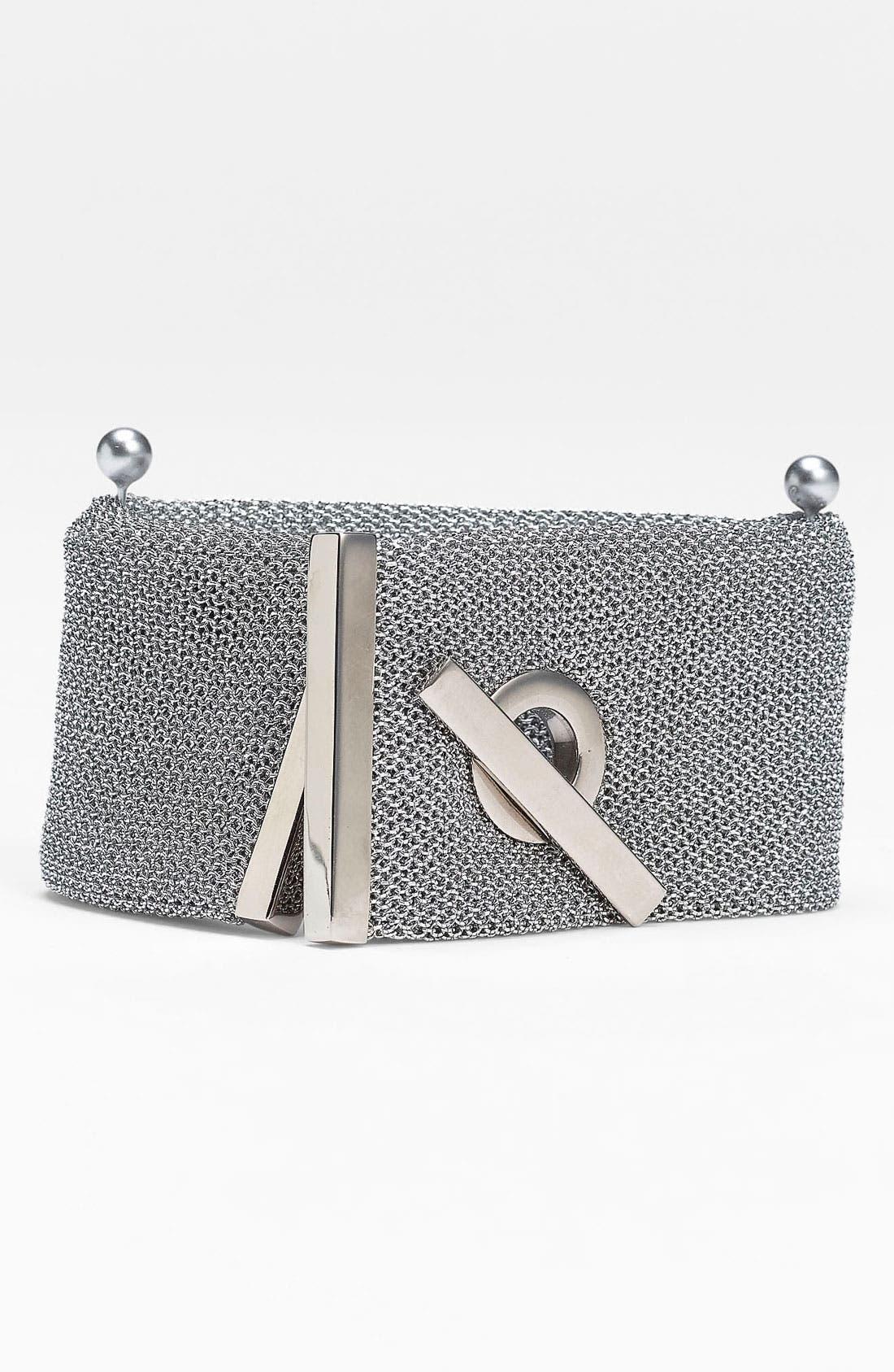Alternate Image 2  - Adami & Martucci 'Mesh' Line Bracelet