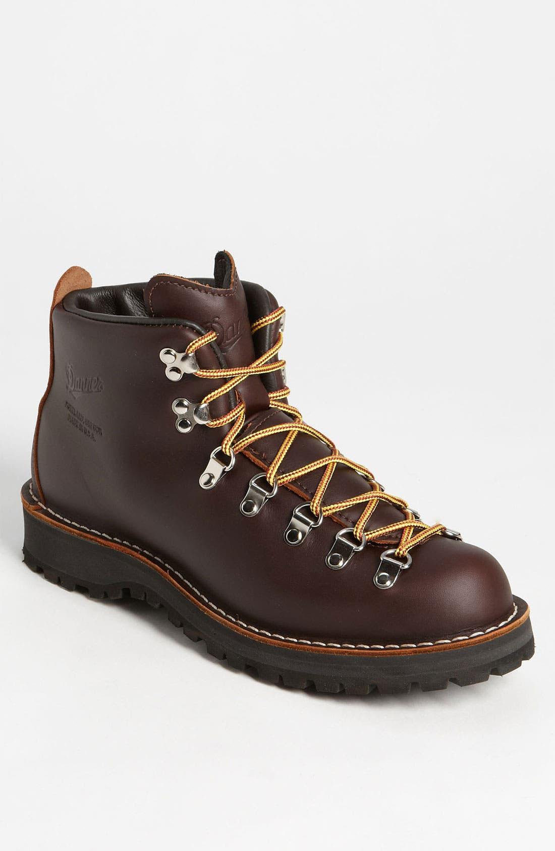 Alternate Image 1 Selected - Danner 'Mountain Light®' Round Toe Boot