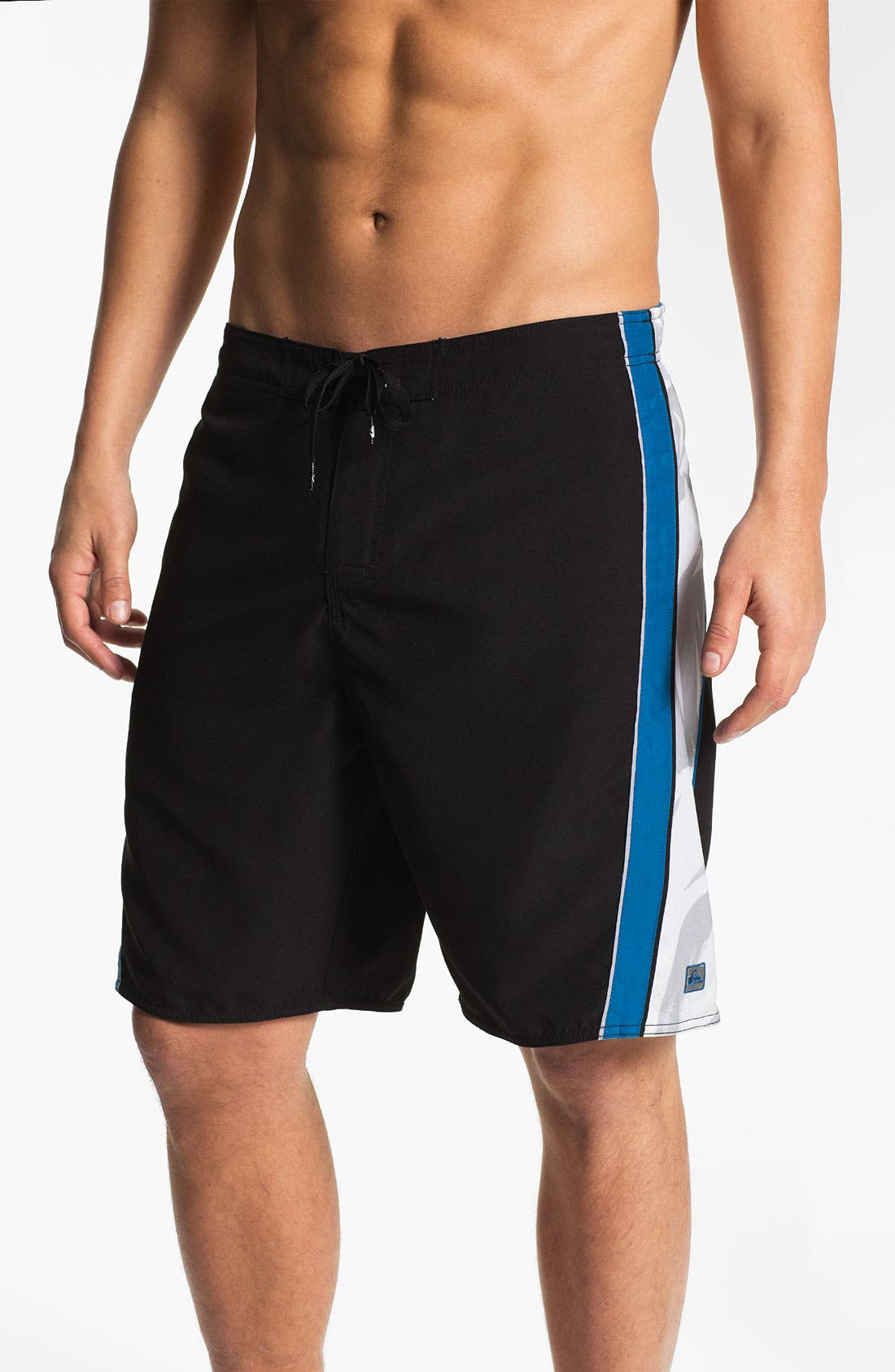 Alternate Image 1 Selected - Quiksilver Waterman Collection 'Angola' Board Shorts