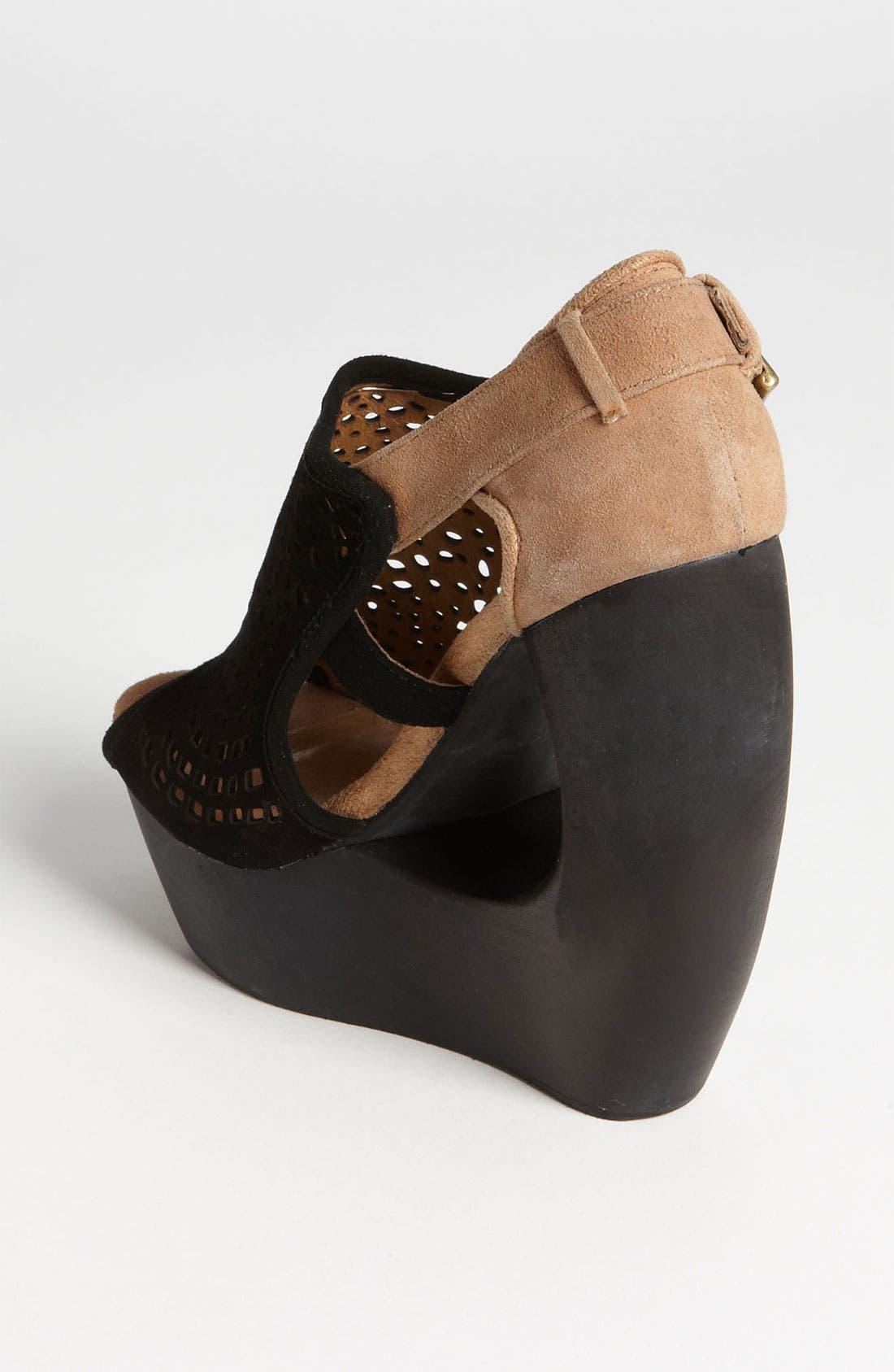 Alternate Image 2  - Jeffrey Campbell 'Rockview' Sandal