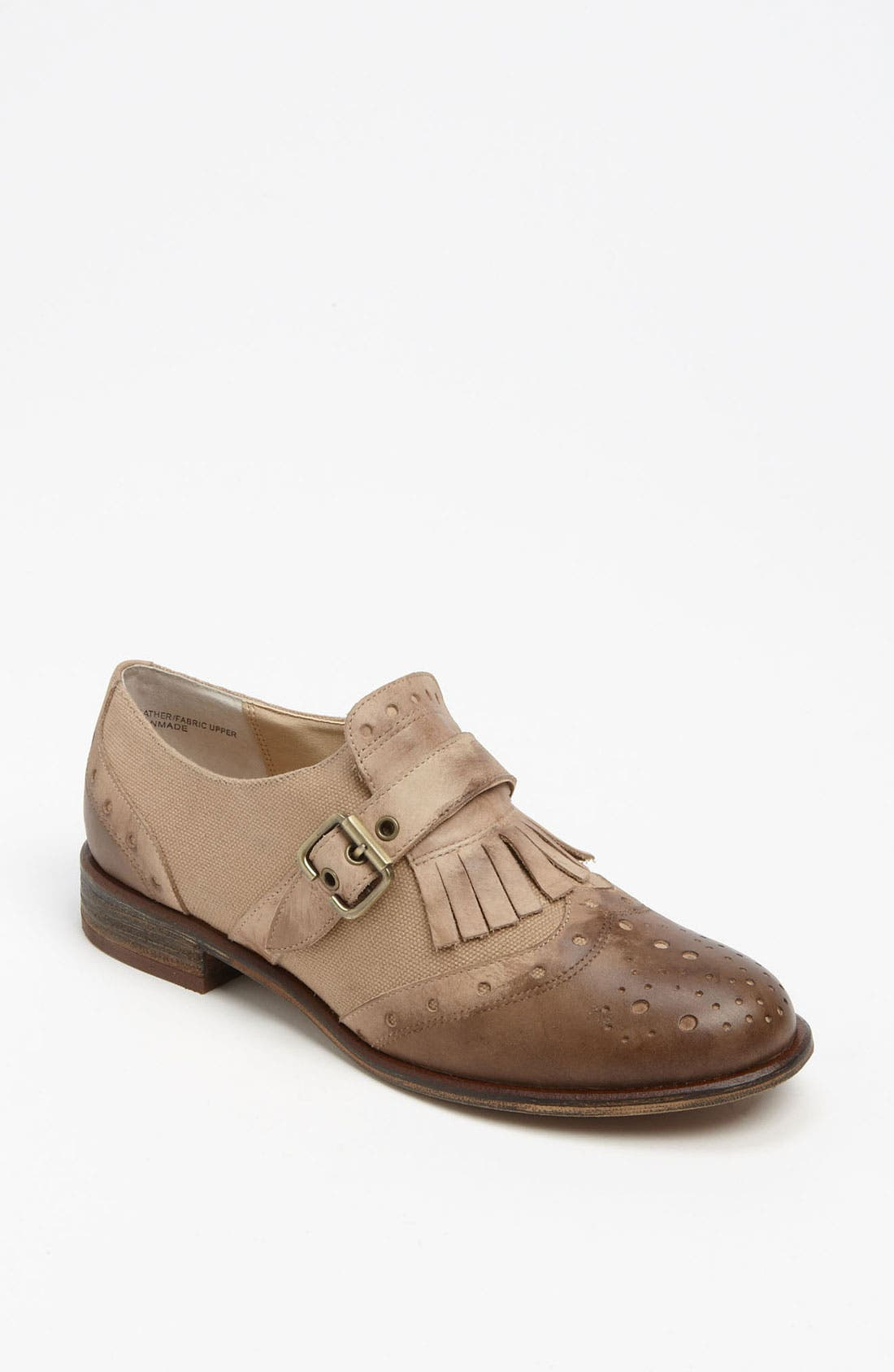 Alternate Image 1 Selected - BP. 'Foster' Loafer