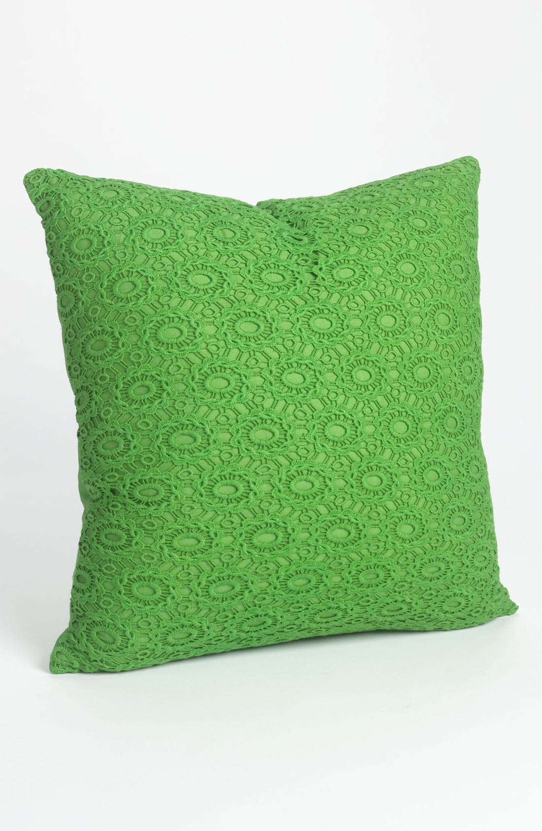 Alternate Image 1 Selected - Nordstrom at Home Overlay Pillow Cover