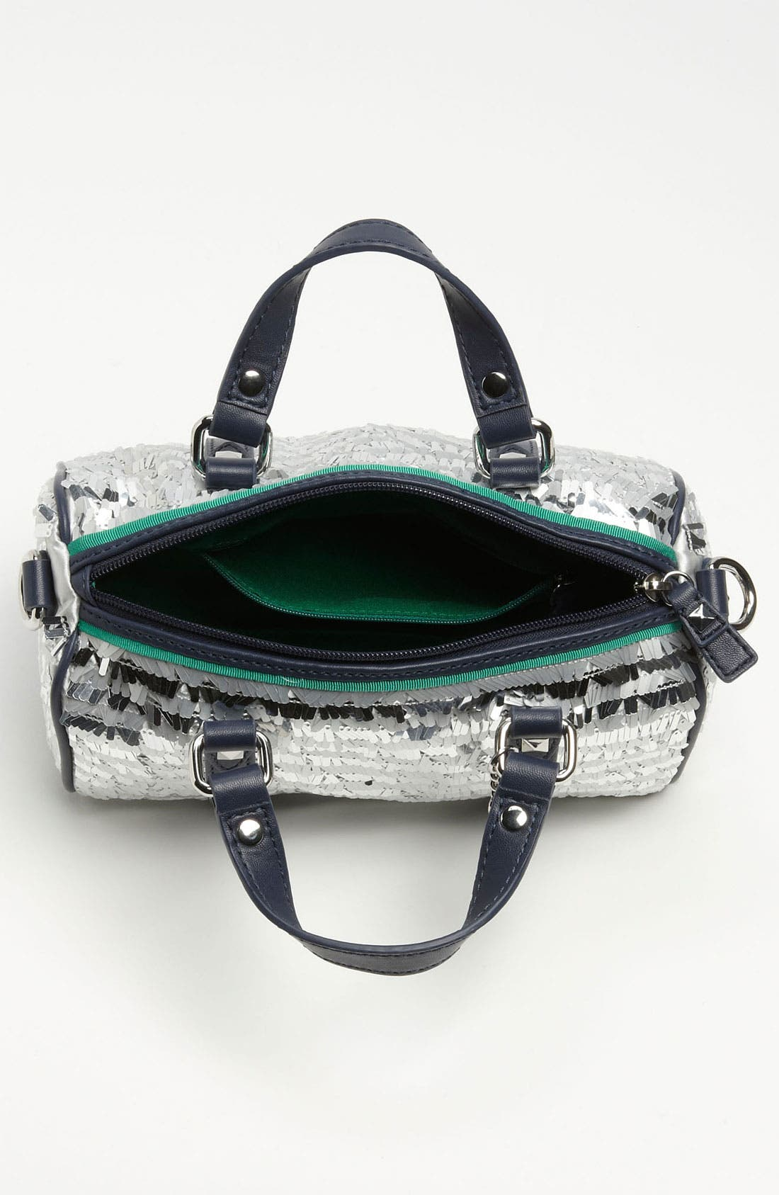 Alternate Image 3  - Juicy Couture 'Mini Steffy' Bag (Girls)