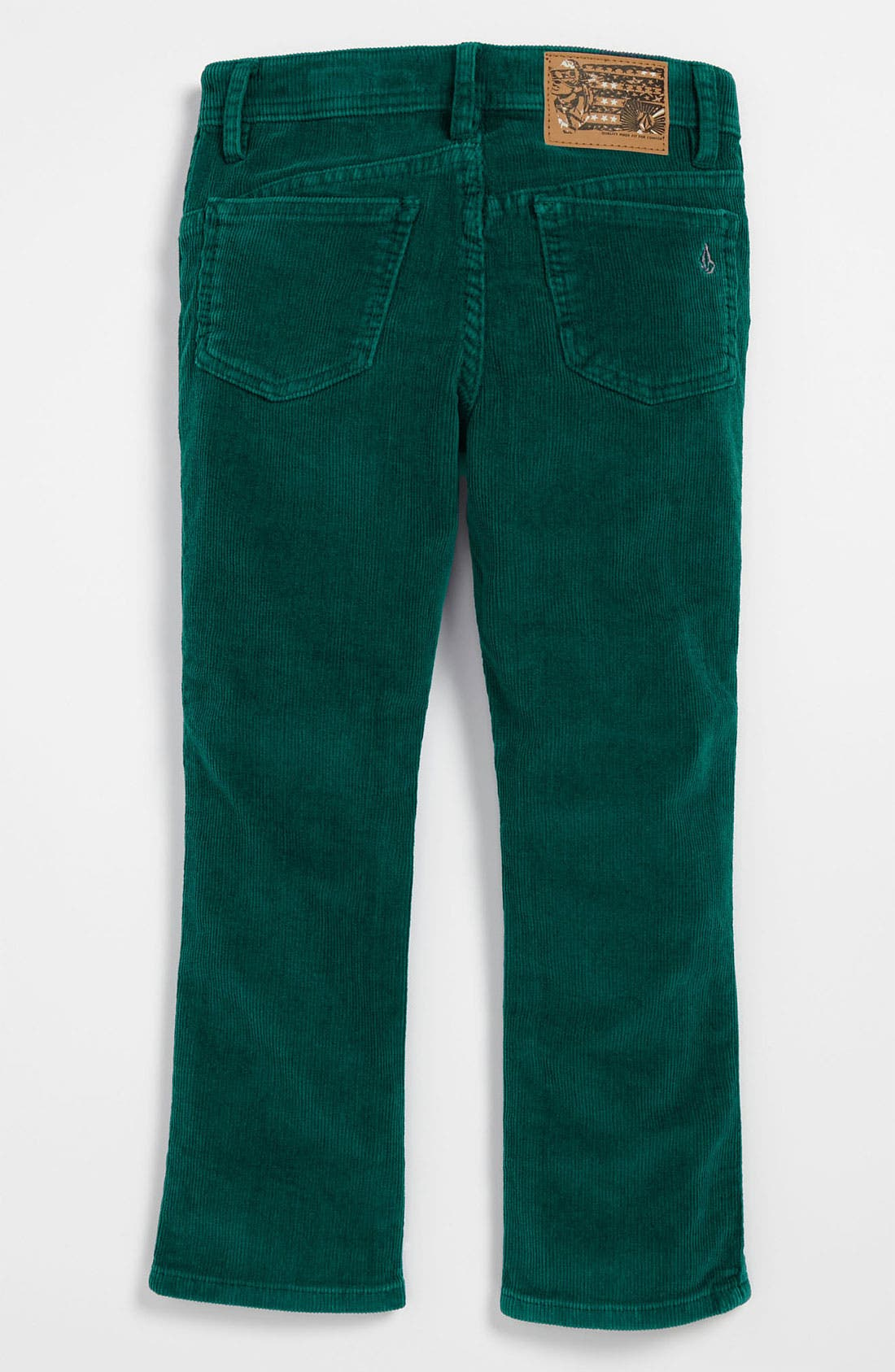 Alternate Image 1 Selected - Volcom Corduroy Pants (Big Boys)