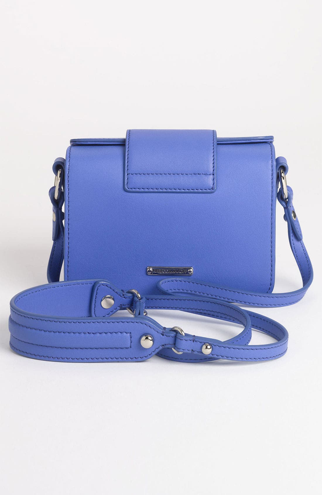 Alternate Image 4  - Rebecca Minkoff 'Box - Mini' Crossbody Bag