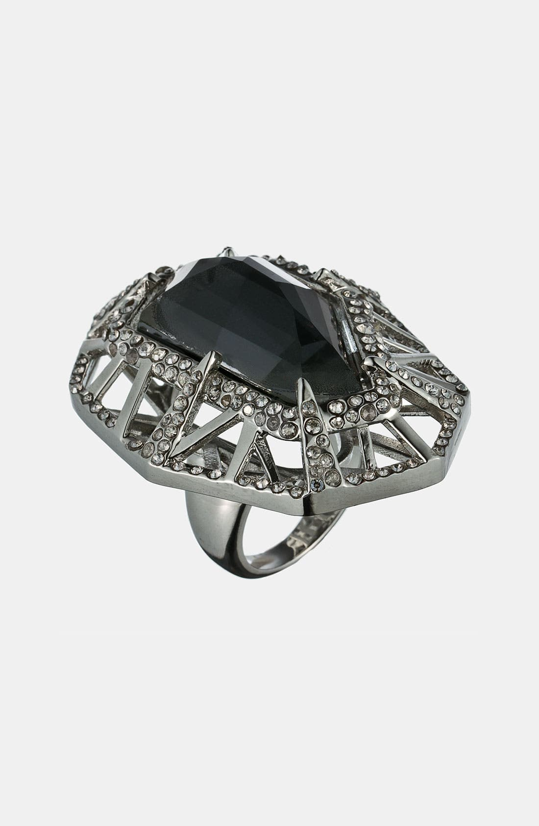 Alternate Image 1 Selected - Alexis Bittar 'Miss Havisham - Delano' Cocktail Ring (Limited Edition)