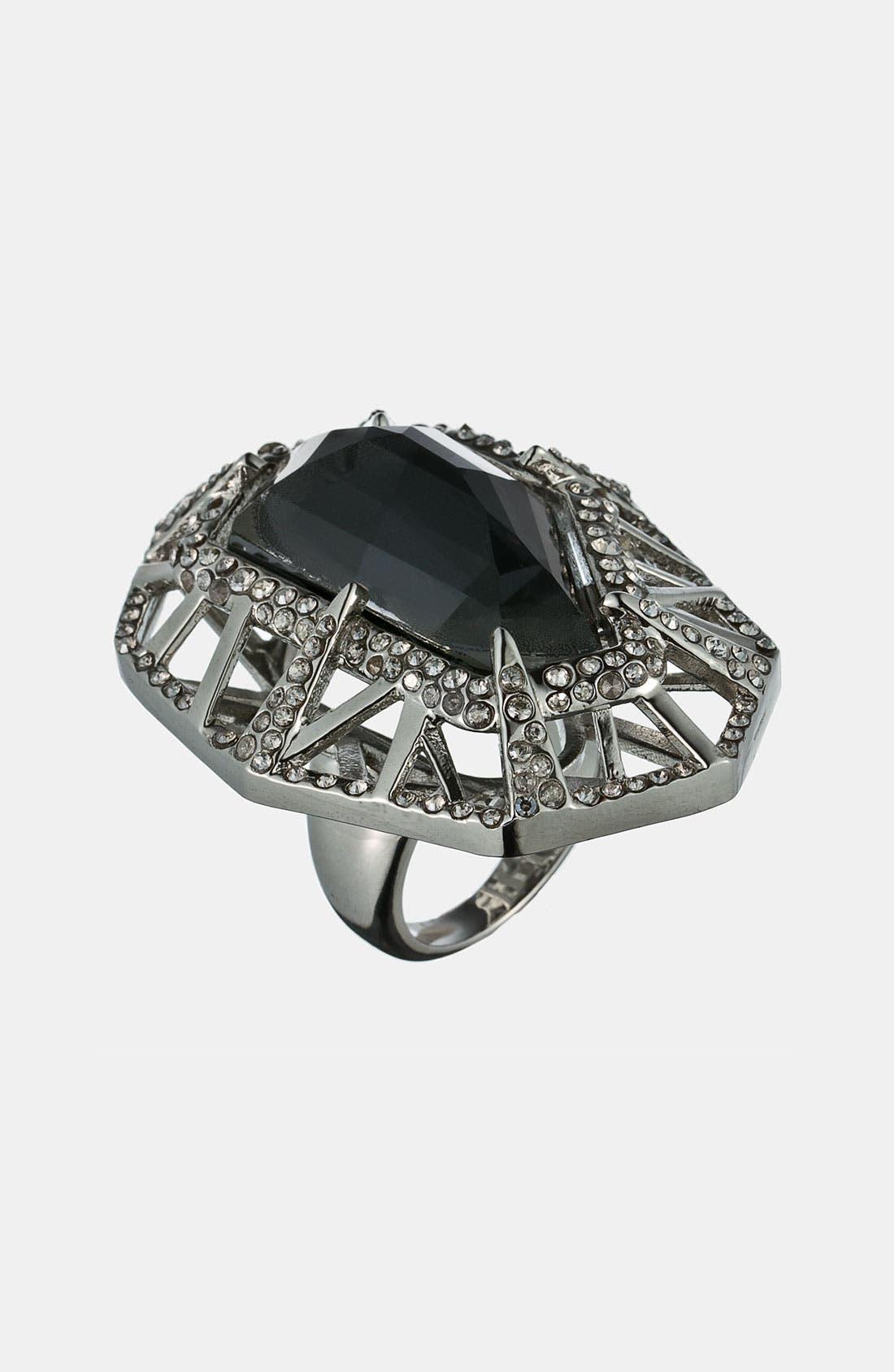 Main Image - Alexis Bittar 'Miss Havisham - Delano' Cocktail Ring (Limited Edition)