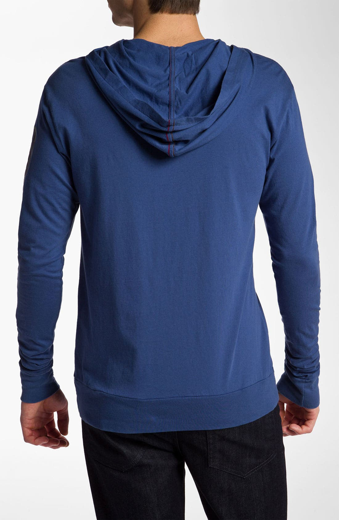 Alternate Image 2  - Topo Ranch 'Sideswipe' Hoodie