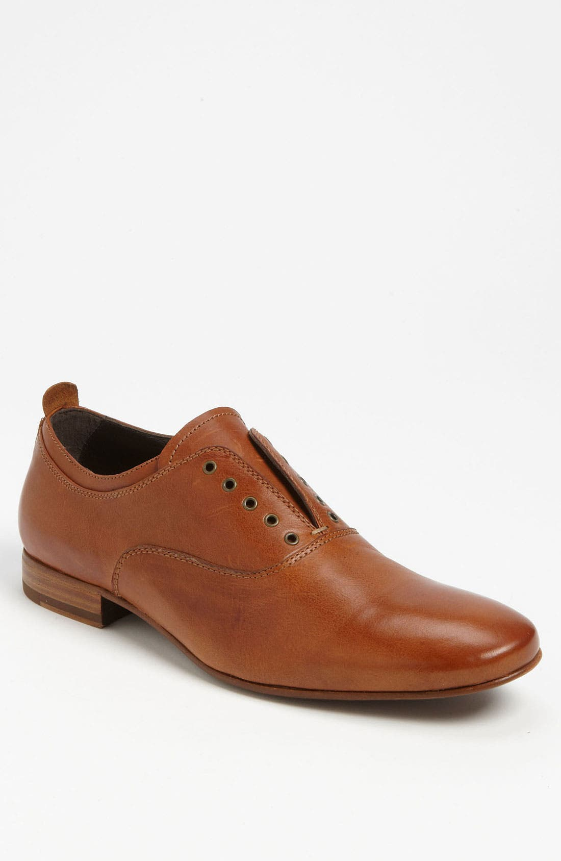 Alternate Image 1 Selected - Maison Forte 'Van de Rohe' Laceless Oxford