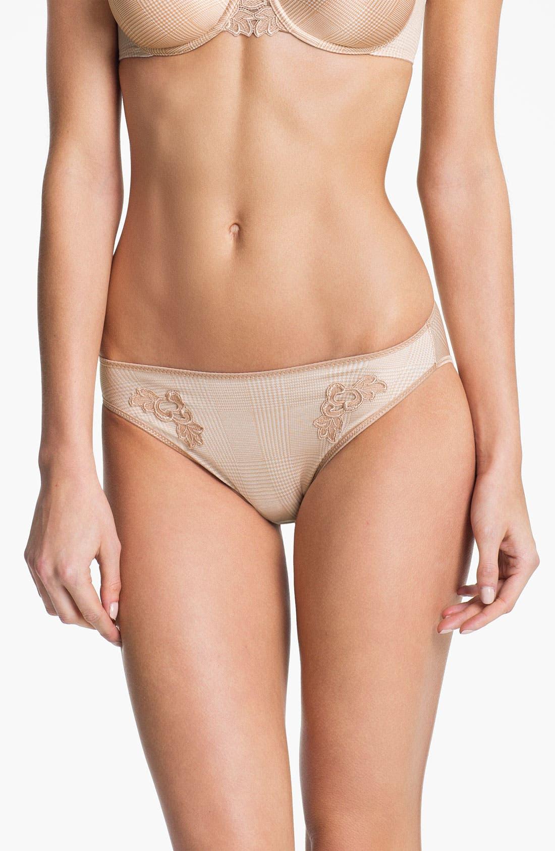 Alternate Image 1 Selected - Chantelle Intimates 'Hedona' Bikini