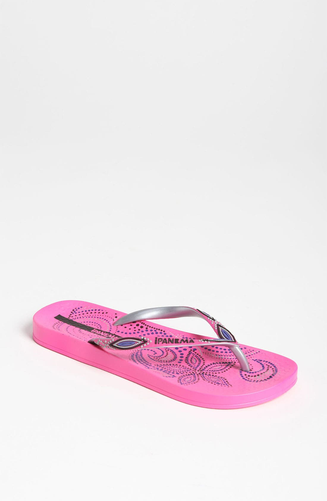 Main Image - Ipanema 'Henna' Flip Flop