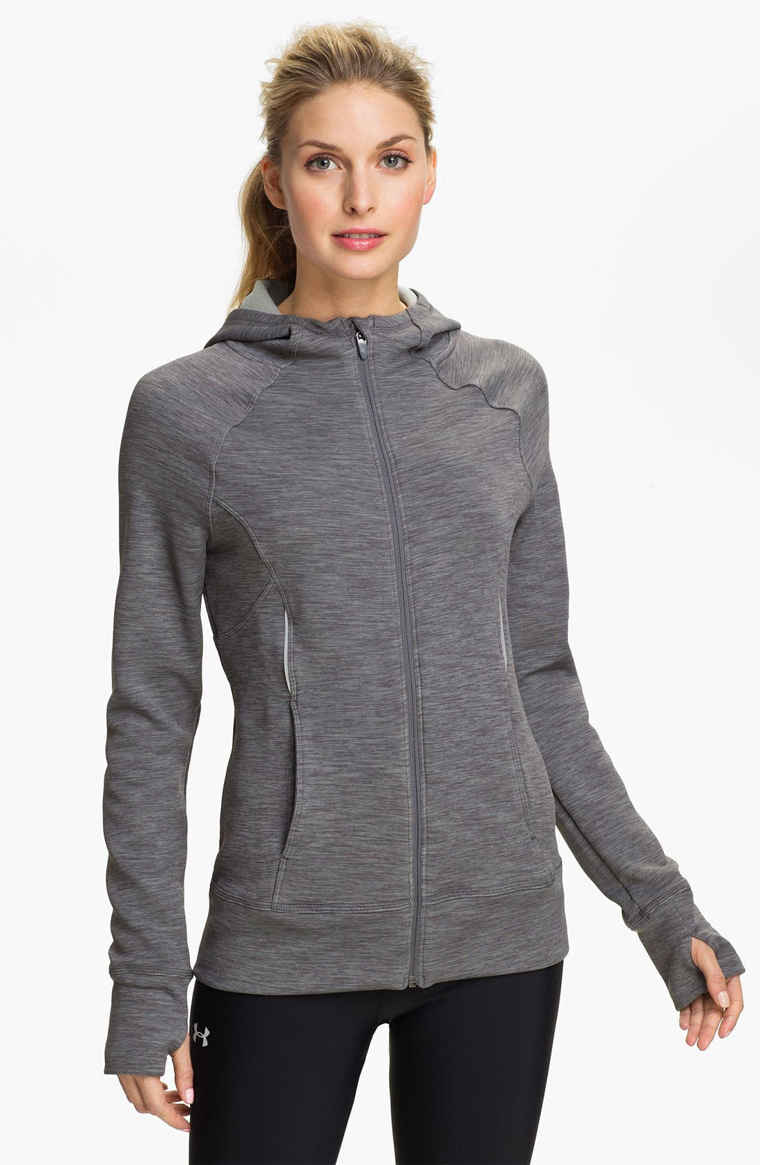 Main Image - Under Armour Storm Fleece Full Zip Hoodie