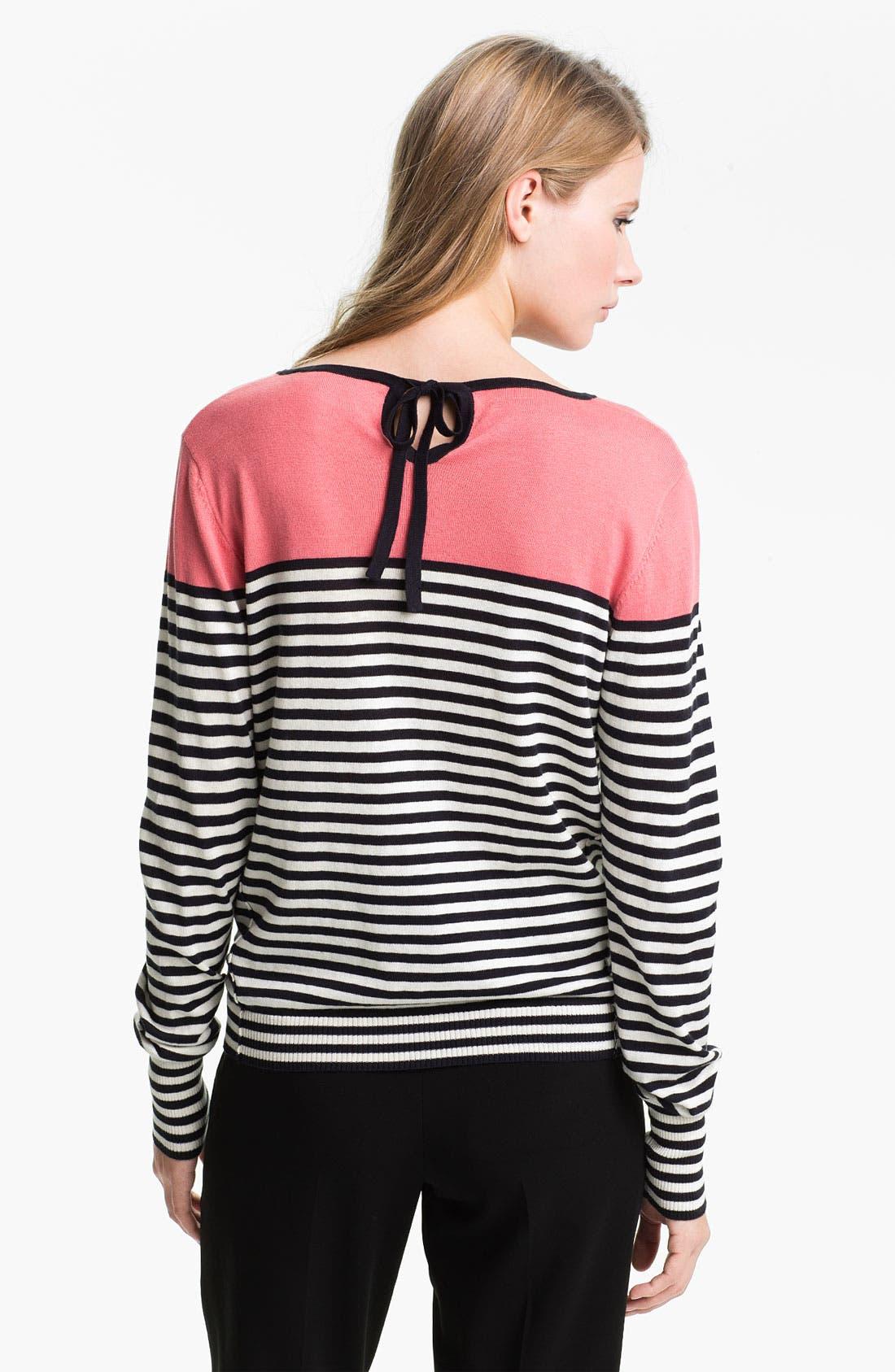 Alternate Image 2  - Weekend Max Mara 'Okra' Sweater