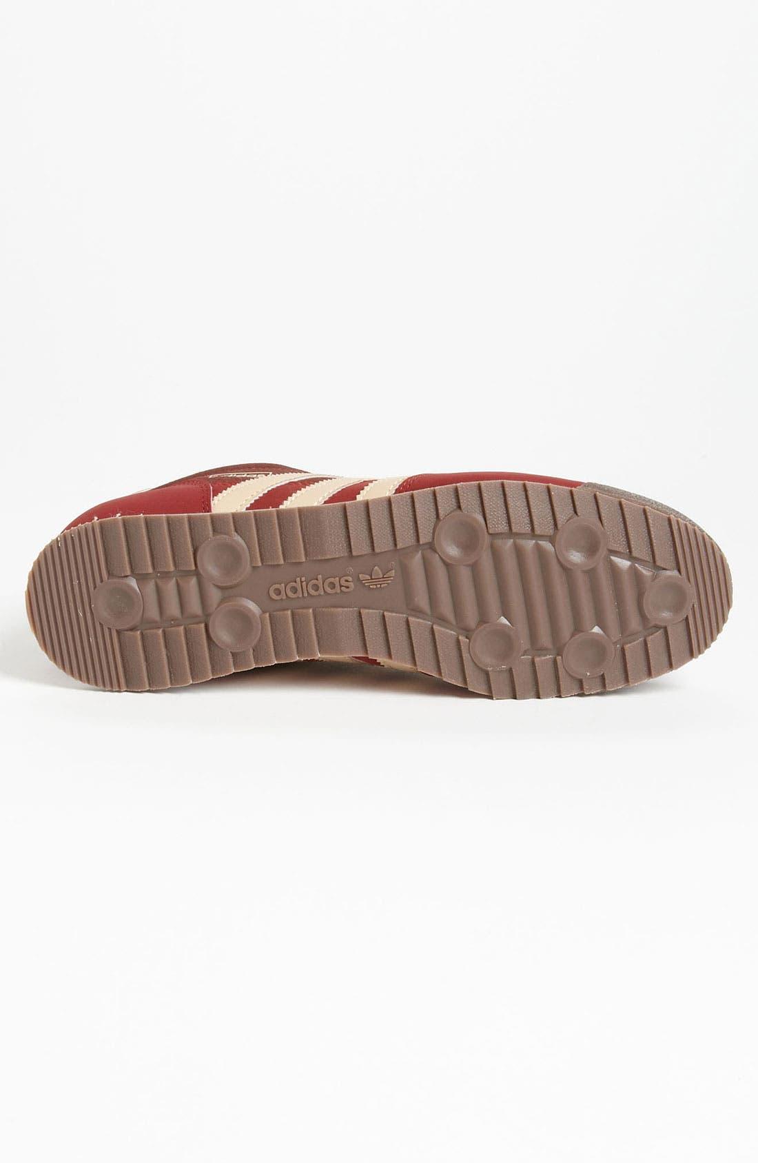 Alternate Image 4  - adidas 'Dragon' Sneaker (Men)