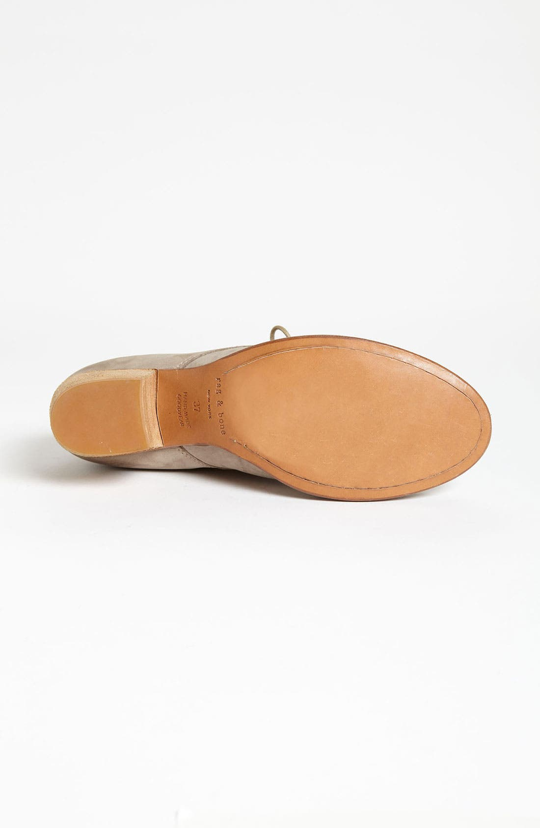 Alternate Image 4  - rag & bone 'Leighton' Boot