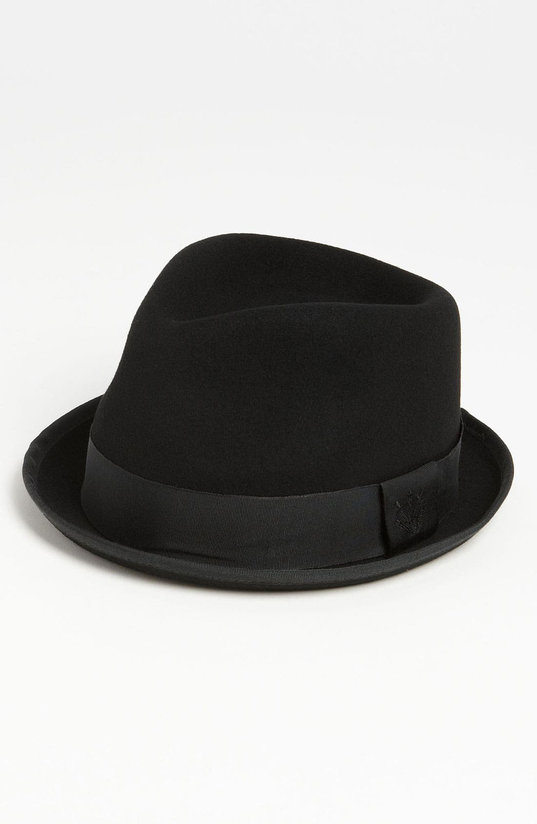 Alternate Image 1 Selected - rag & bone Wool Trilby Hat