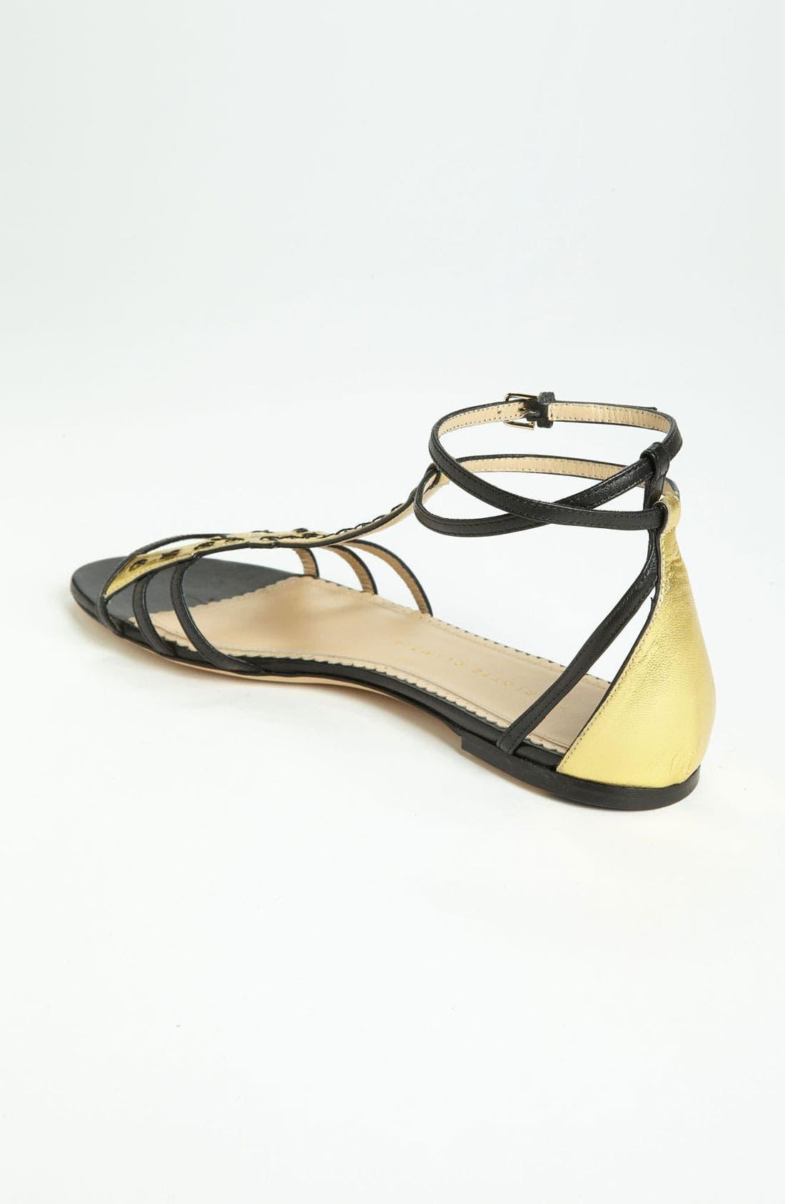 Alternate Image 2  - Charlotte Olympia 'Parisienne' Sandal