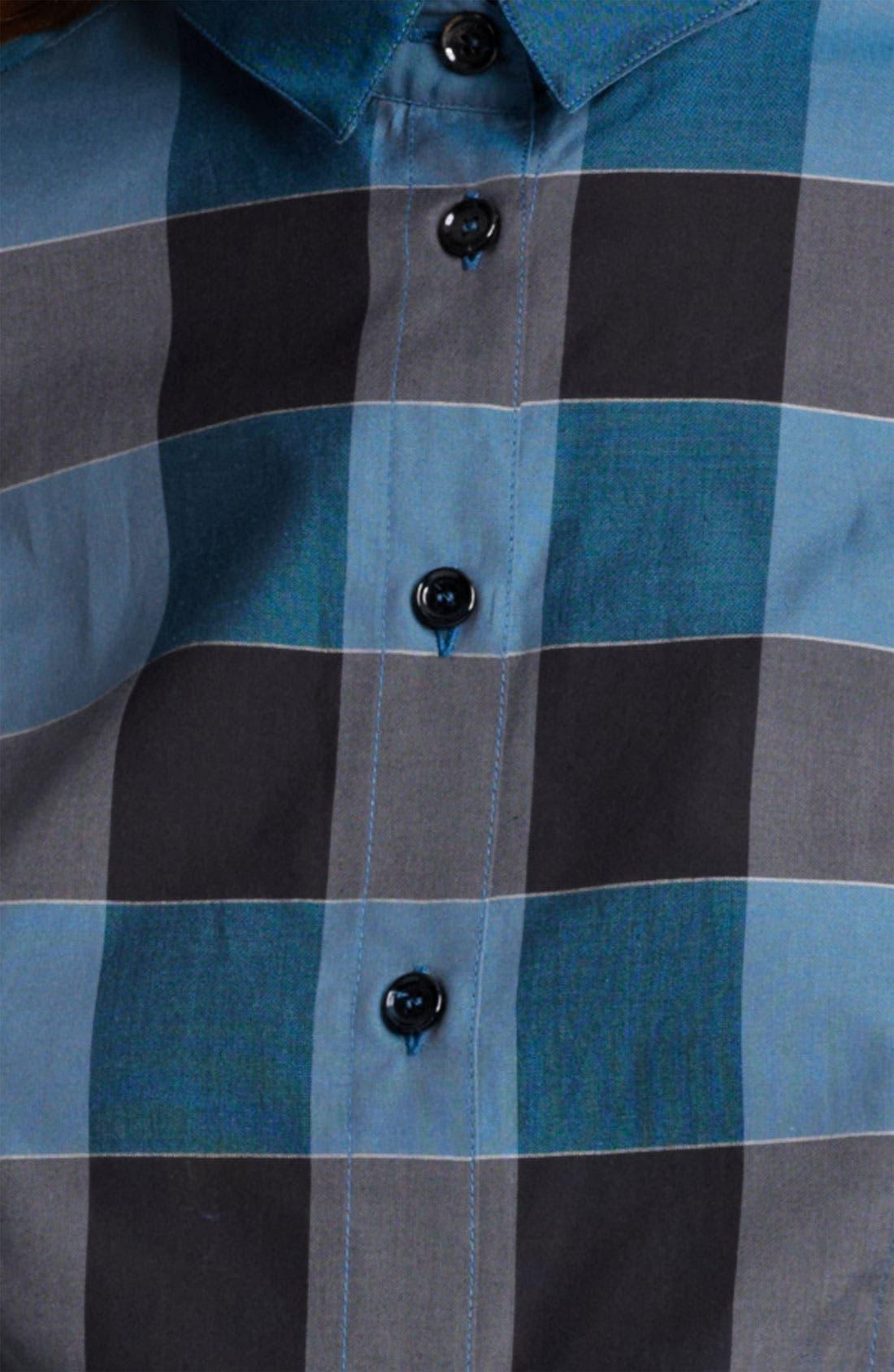 Alternate Image 3  - Burberry London Check Shirt