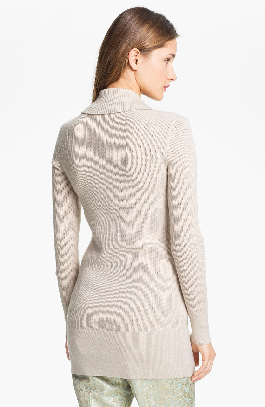 Alternate Image 2  - Tory Burch 'Tania' Cardigan