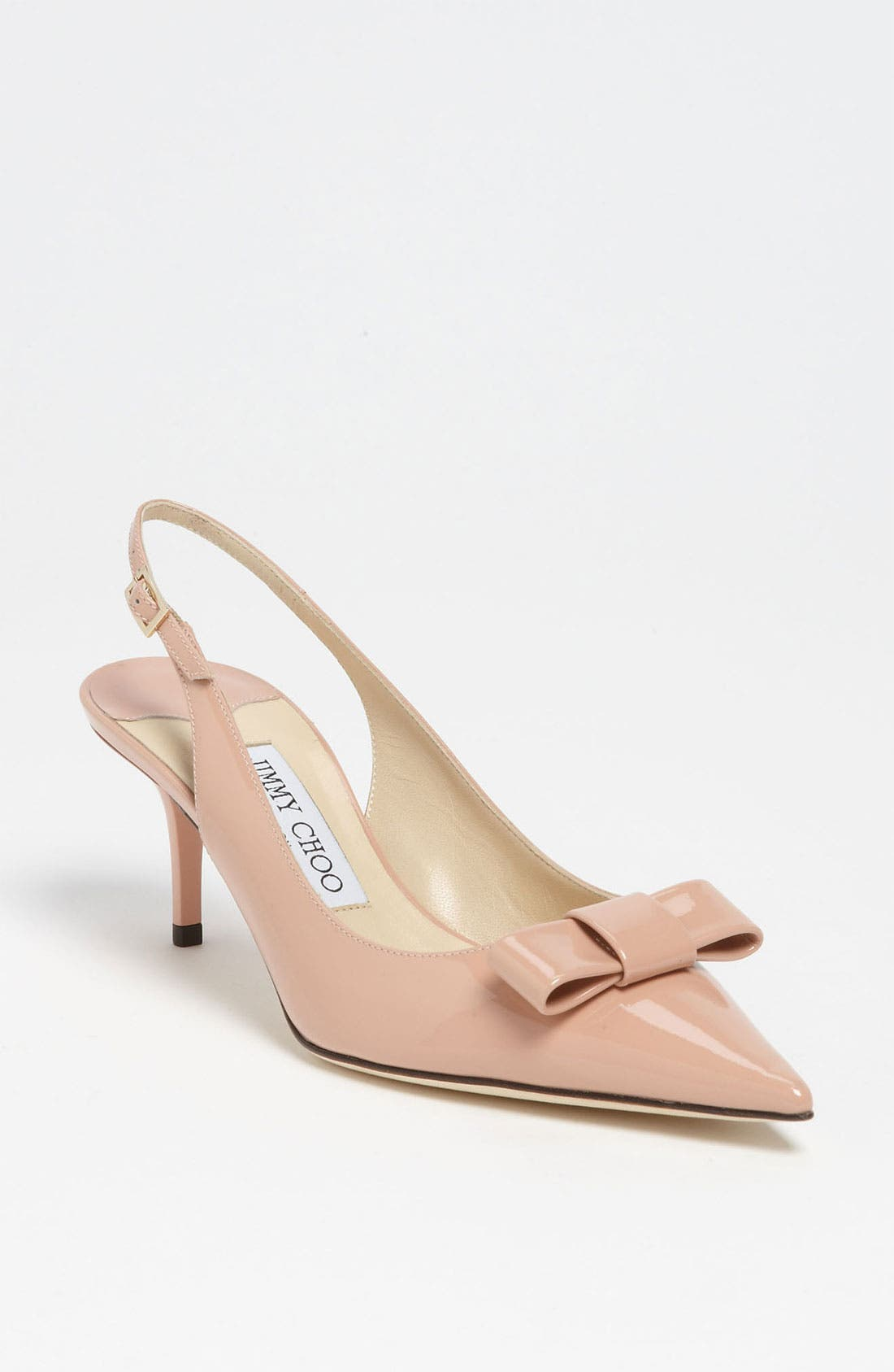 Alternate Image 1 Selected - Jimmy Choo 'Mara' Pump (Nordstrom Exclusive)