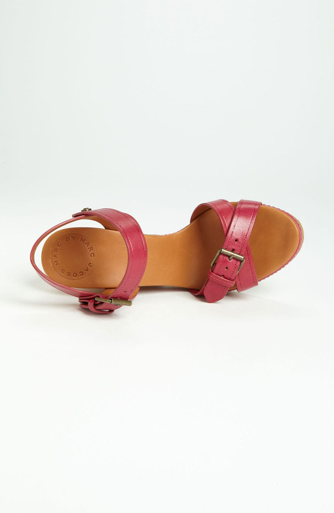 Alternate Image 3  - MARC BY MARC JACOBS 'Buckle Up' Sandal (Exclusive Color)