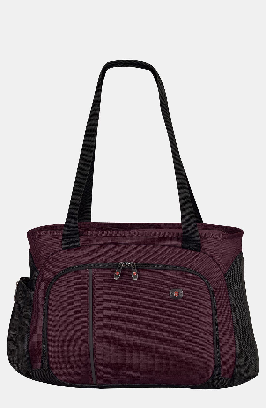 Main Image - Victorinox Swiss Army® Zip Tote Bag