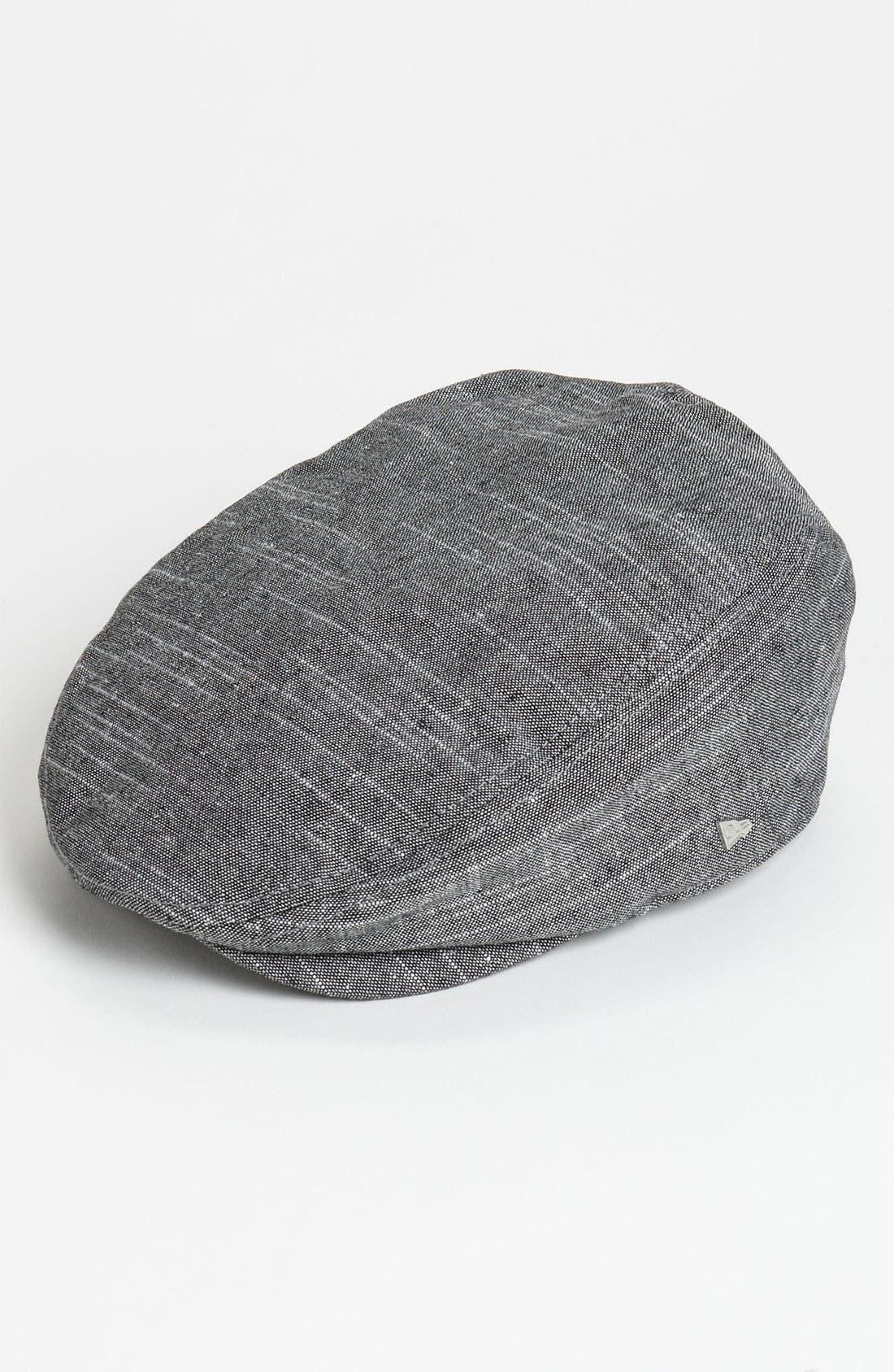 Alternate Image 1 Selected - New Era 'EK® - Carlsbad' Driving Cap